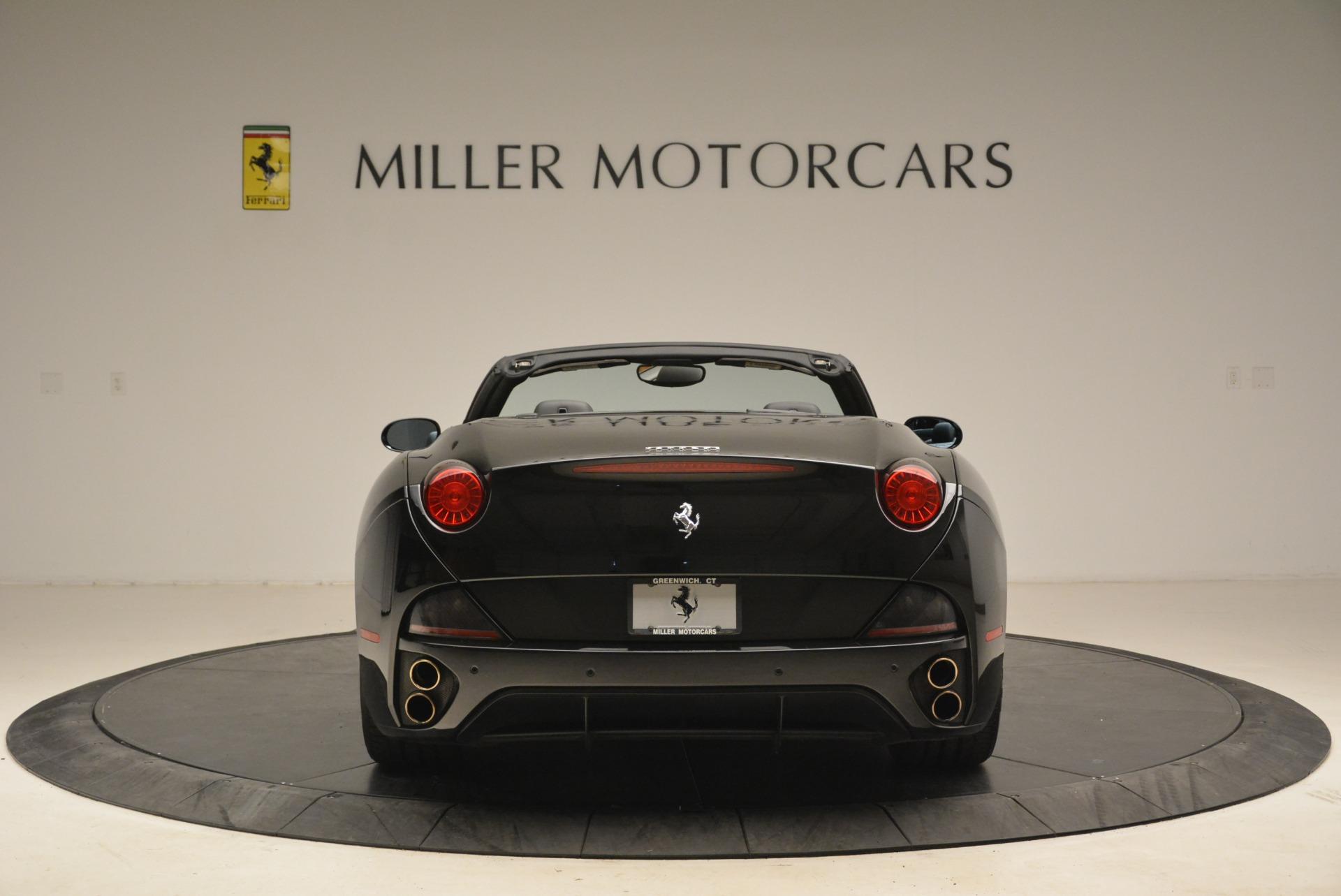 Used 2009 Ferrari California  For Sale In Greenwich, CT 2149_p6