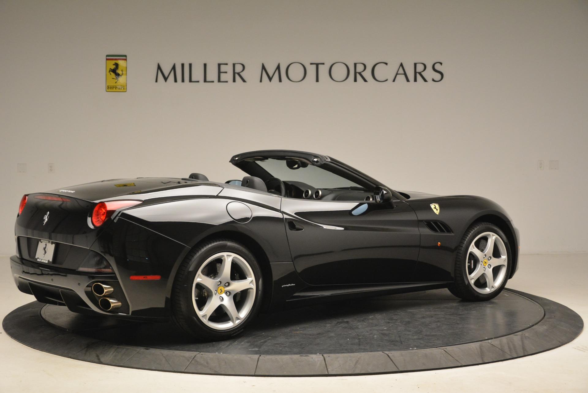 Used 2009 Ferrari California  For Sale In Greenwich, CT 2149_p8