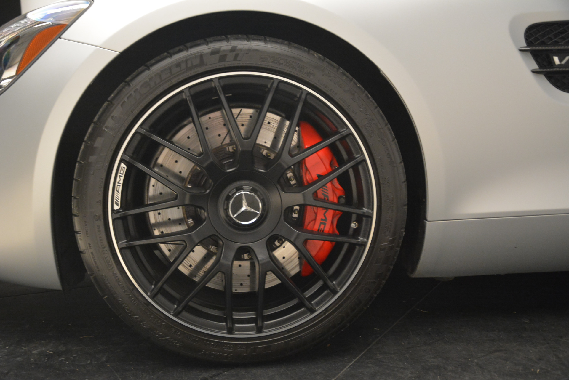 Used 2016 Mercedes-Benz AMG GT S For Sale In Greenwich, CT 2150_p13