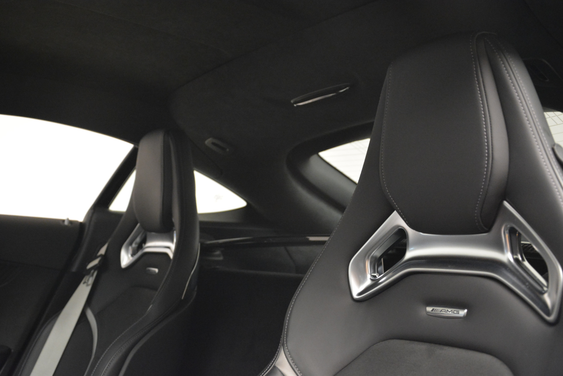Used 2016 Mercedes-Benz AMG GT S For Sale In Greenwich, CT 2150_p15