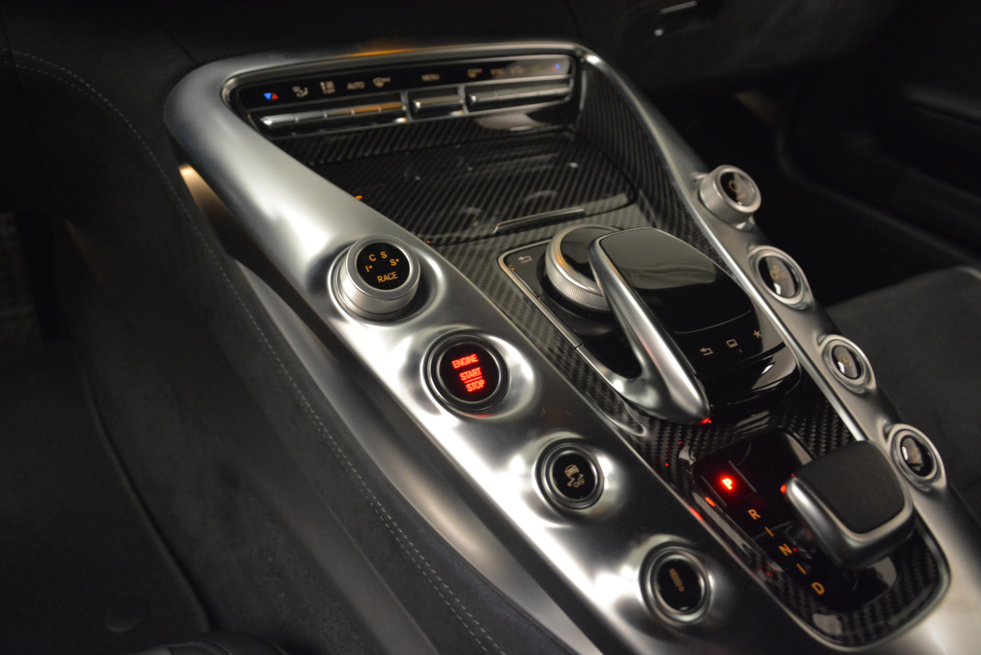 Used 2016 Mercedes-Benz AMG GT S For Sale In Greenwich, CT 2150_p17