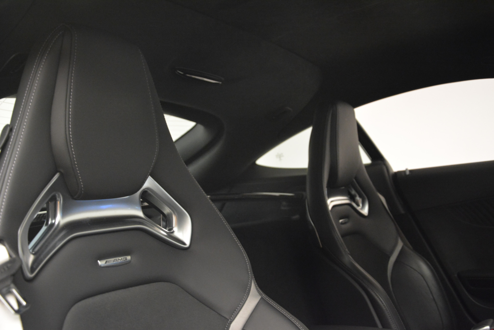 Used 2016 Mercedes-Benz AMG GT S For Sale In Greenwich, CT 2150_p18