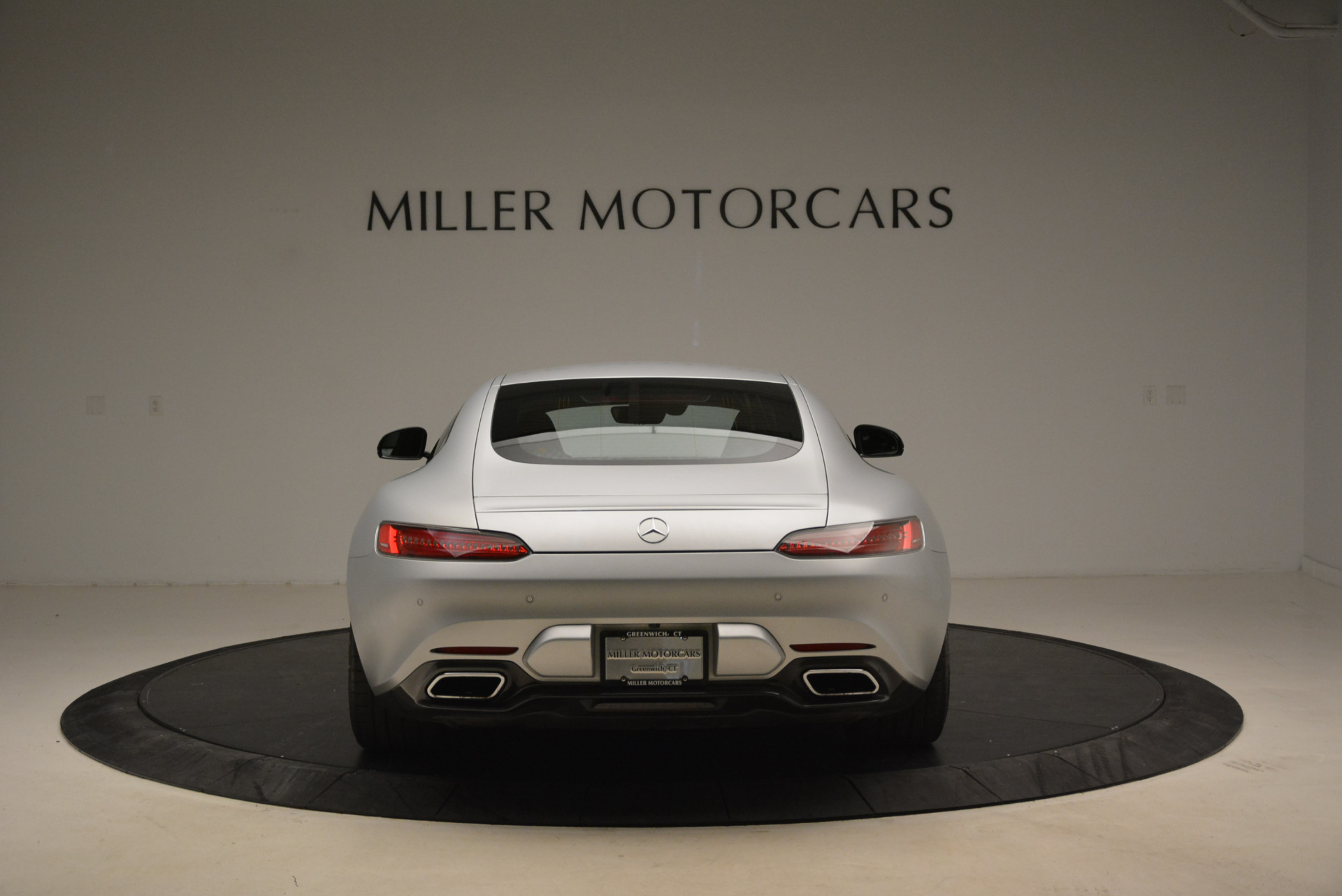 Used 2016 Mercedes-Benz AMG GT S For Sale In Greenwich, CT 2150_p6