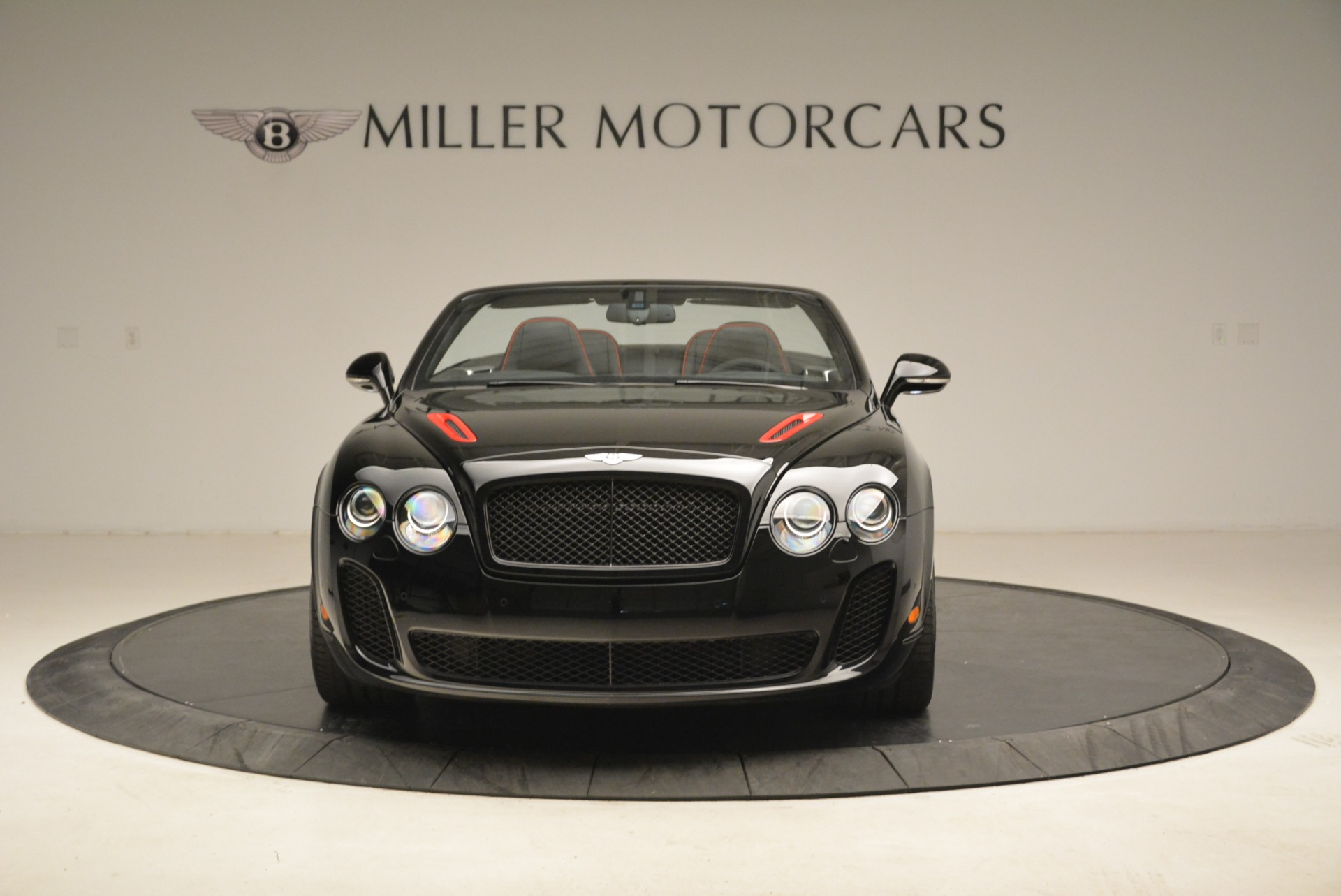 Used 2013 Bentley Continental GT Supersports Convertible ISR For Sale In Greenwich, CT 2151_p12