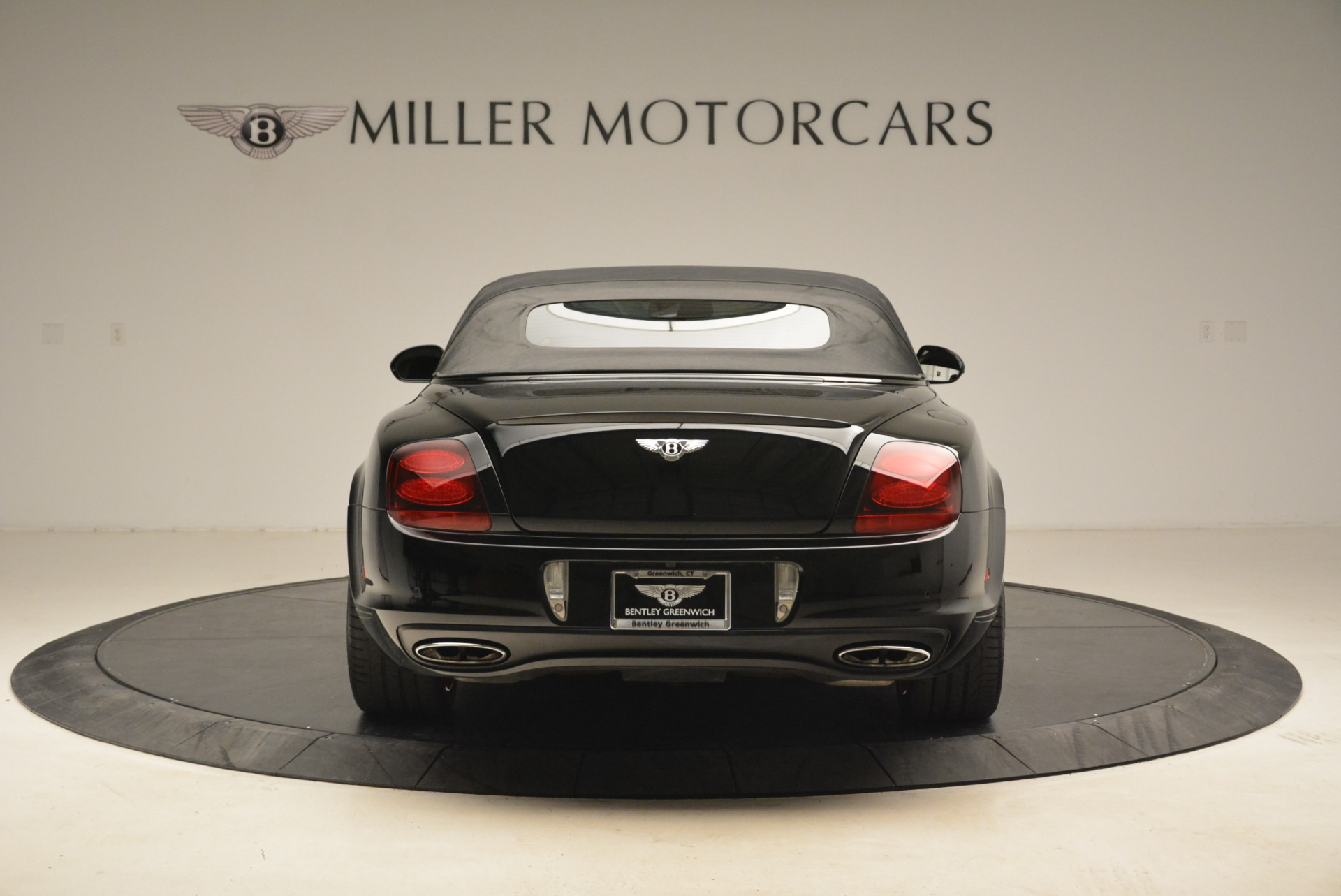 Used 2013 Bentley Continental GT Supersports Convertible ISR For Sale In Greenwich, CT 2151_p19