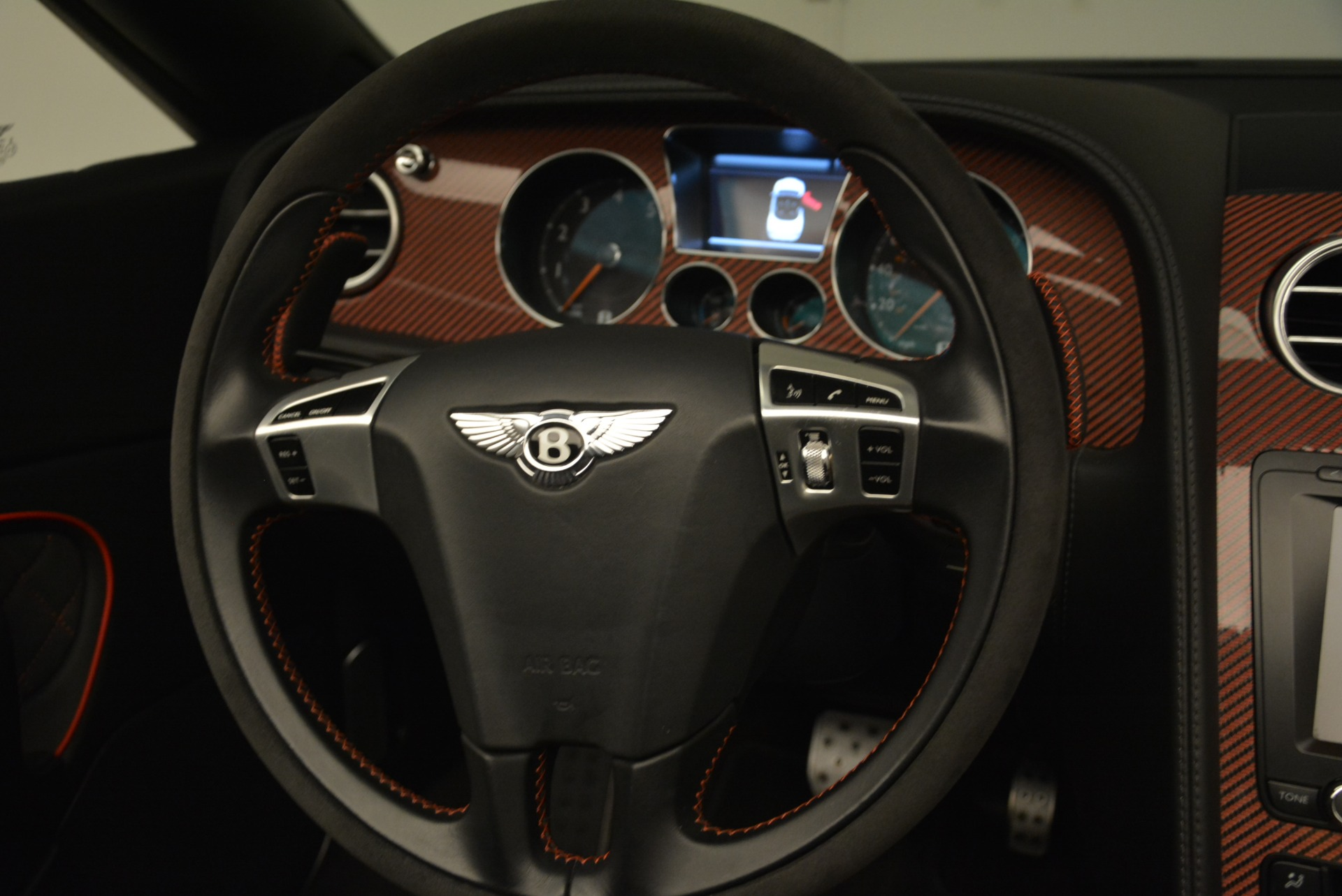 Used 2013 Bentley Continental GT Supersports Convertible ISR For Sale In Greenwich, CT 2151_p58