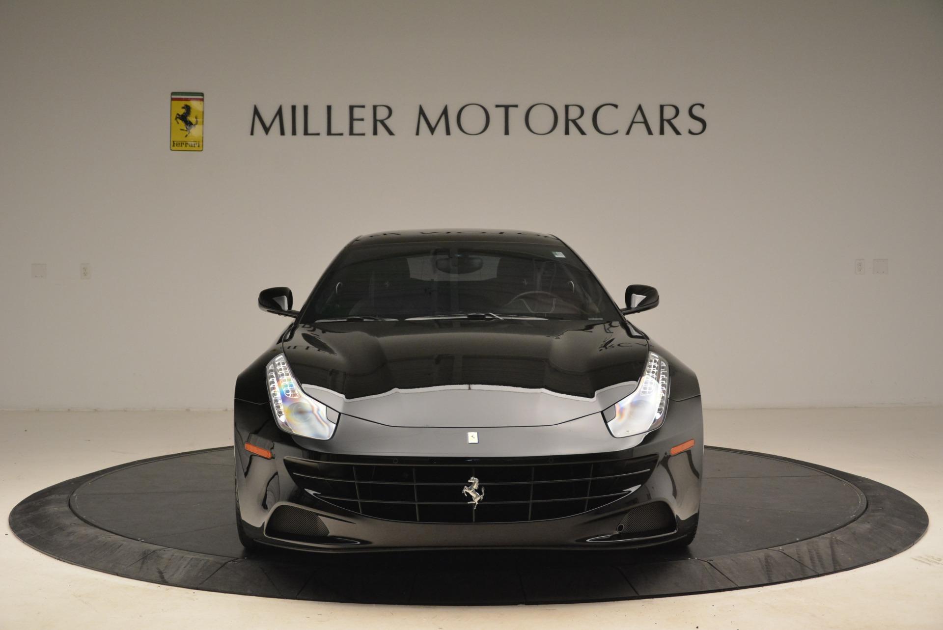 Used 2014 Ferrari FF  For Sale In Greenwich, CT 2152_p12