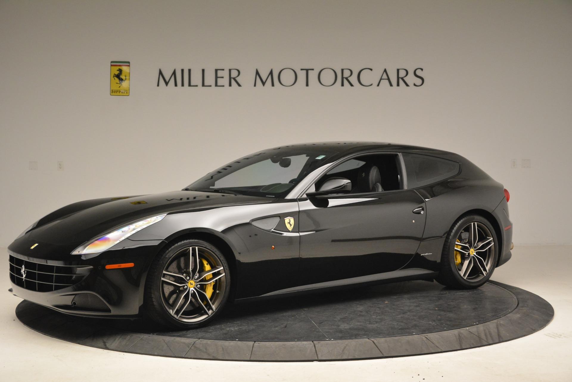 Used 2014 Ferrari FF  For Sale In Greenwich, CT 2152_p2