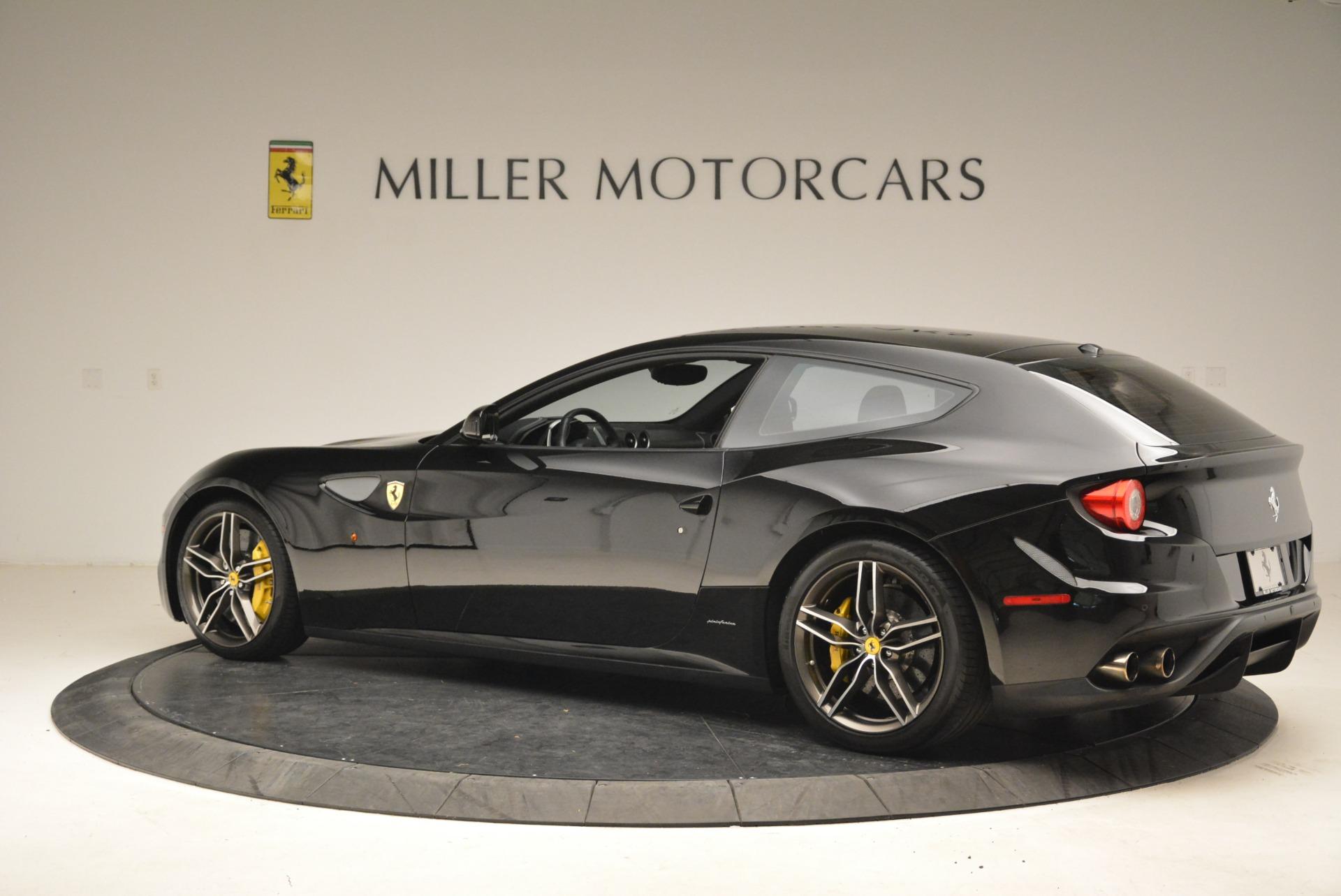 Used 2014 Ferrari FF  For Sale In Greenwich, CT 2152_p4