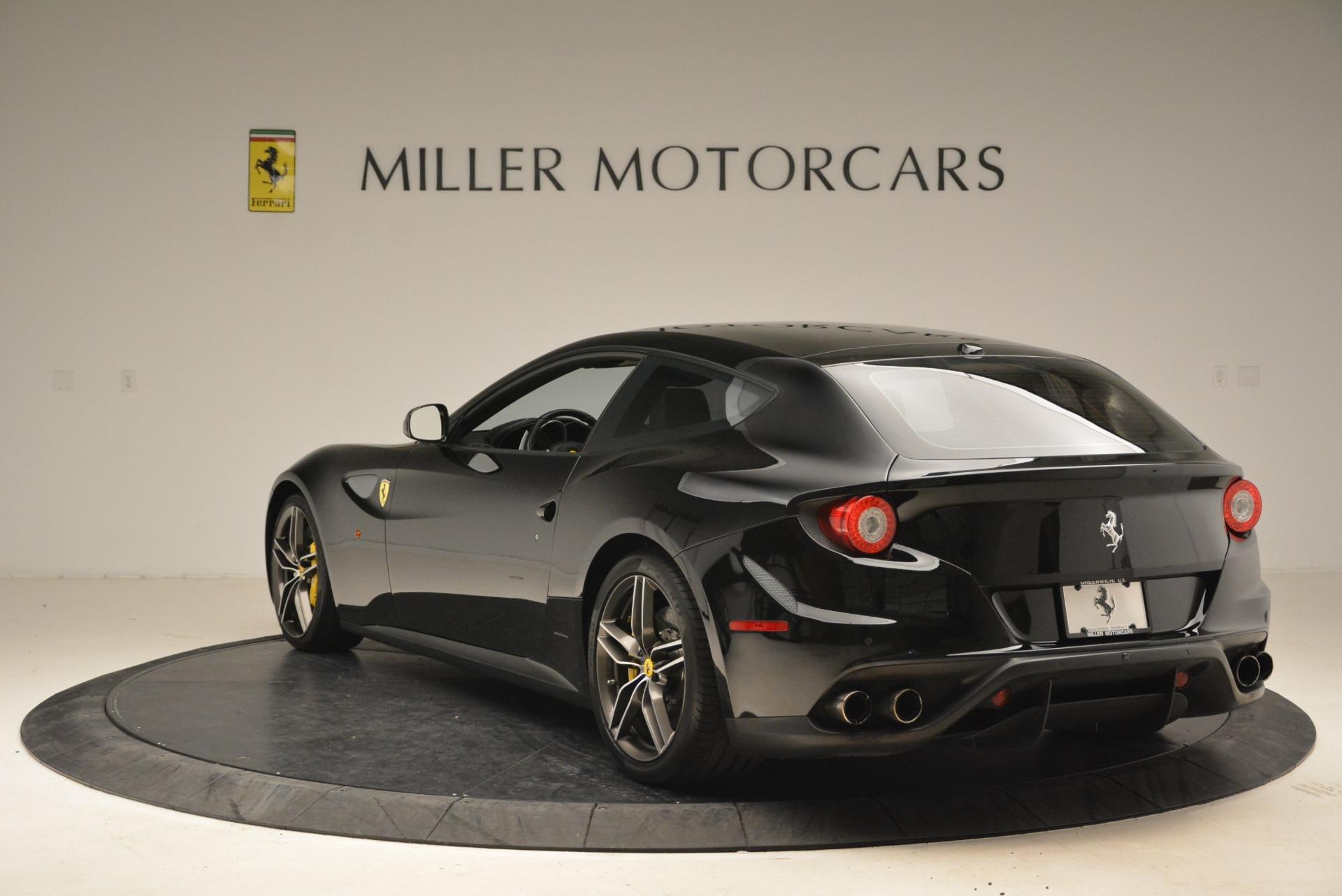Used 2014 Ferrari FF  For Sale In Greenwich, CT 2152_p5