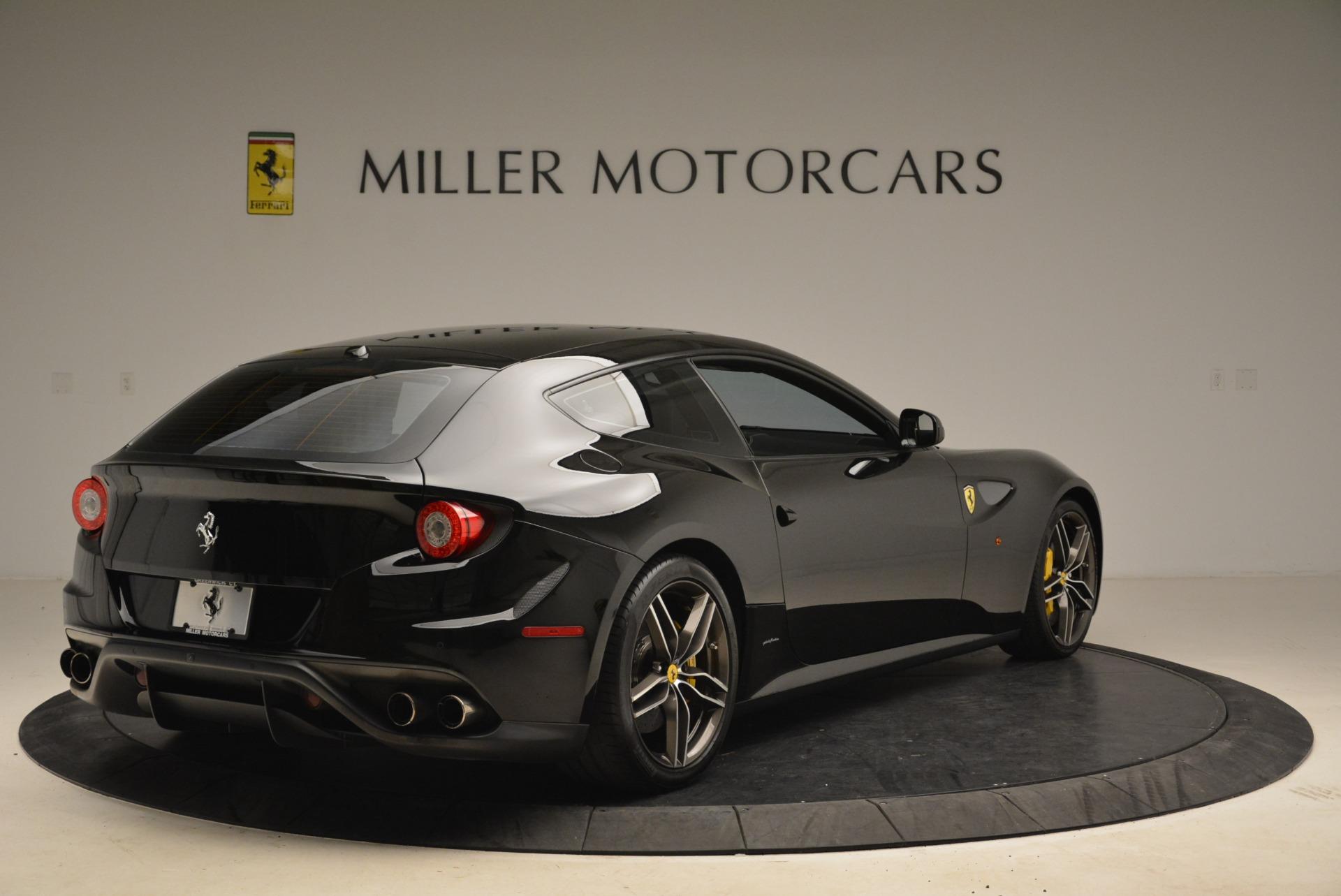 Used 2014 Ferrari FF  For Sale In Greenwich, CT 2152_p7