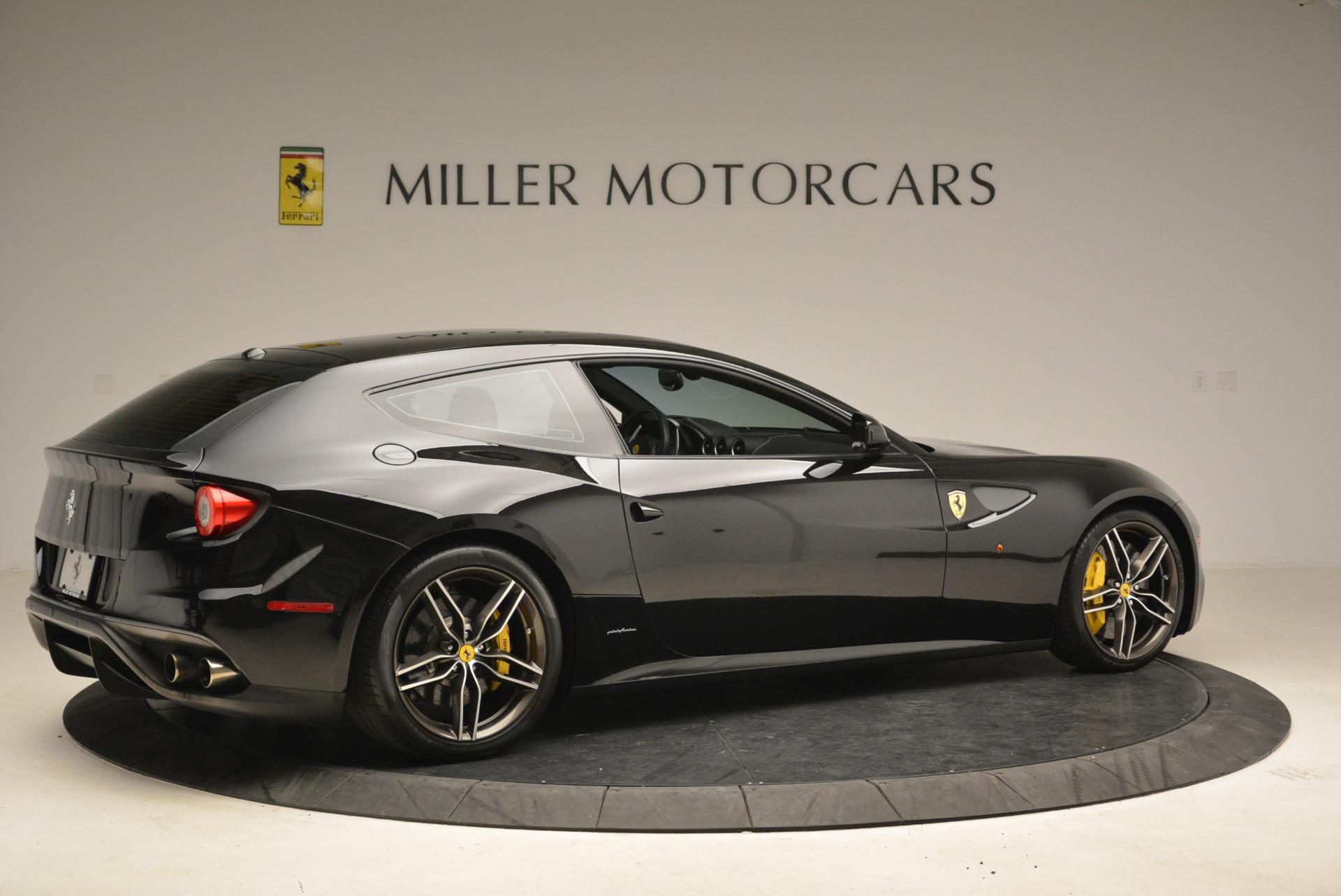 Used 2014 Ferrari FF  For Sale In Greenwich, CT 2152_p8