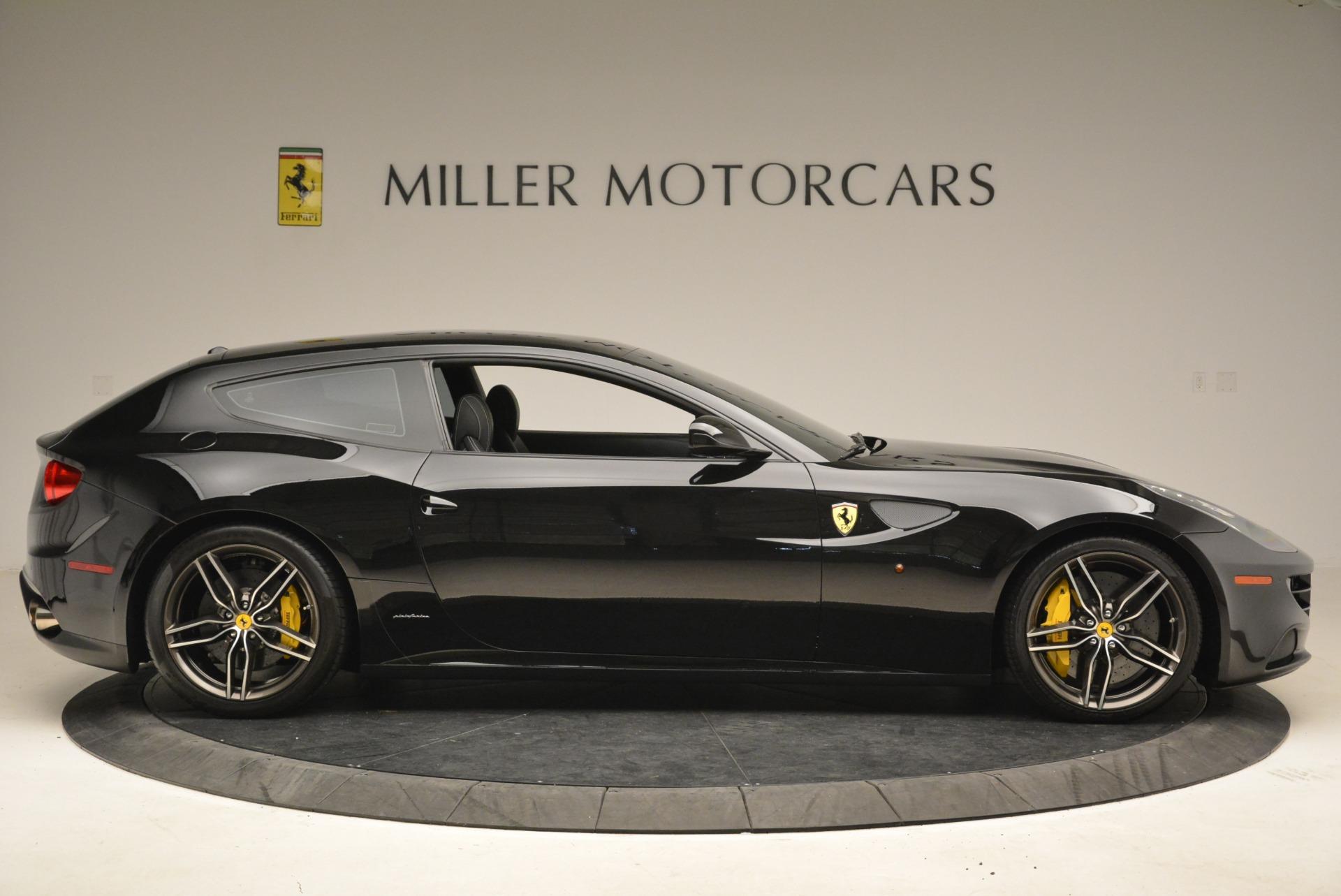 Used 2014 Ferrari FF  For Sale In Greenwich, CT 2152_p9