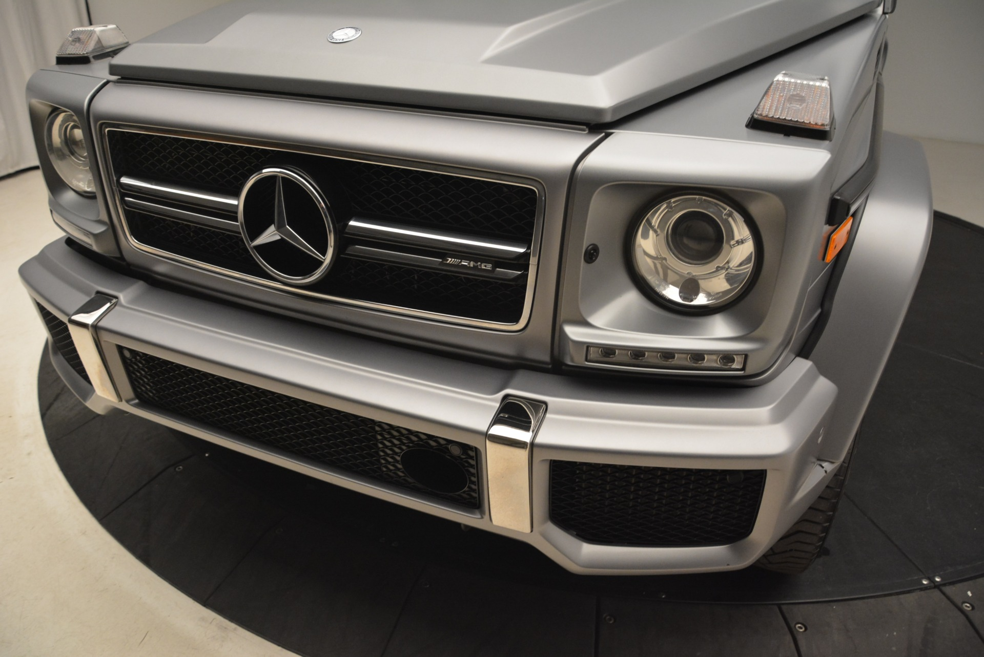 Used 2017 Mercedes-Benz G-Class AMG G 63 For Sale In Greenwich, CT 2156_p14