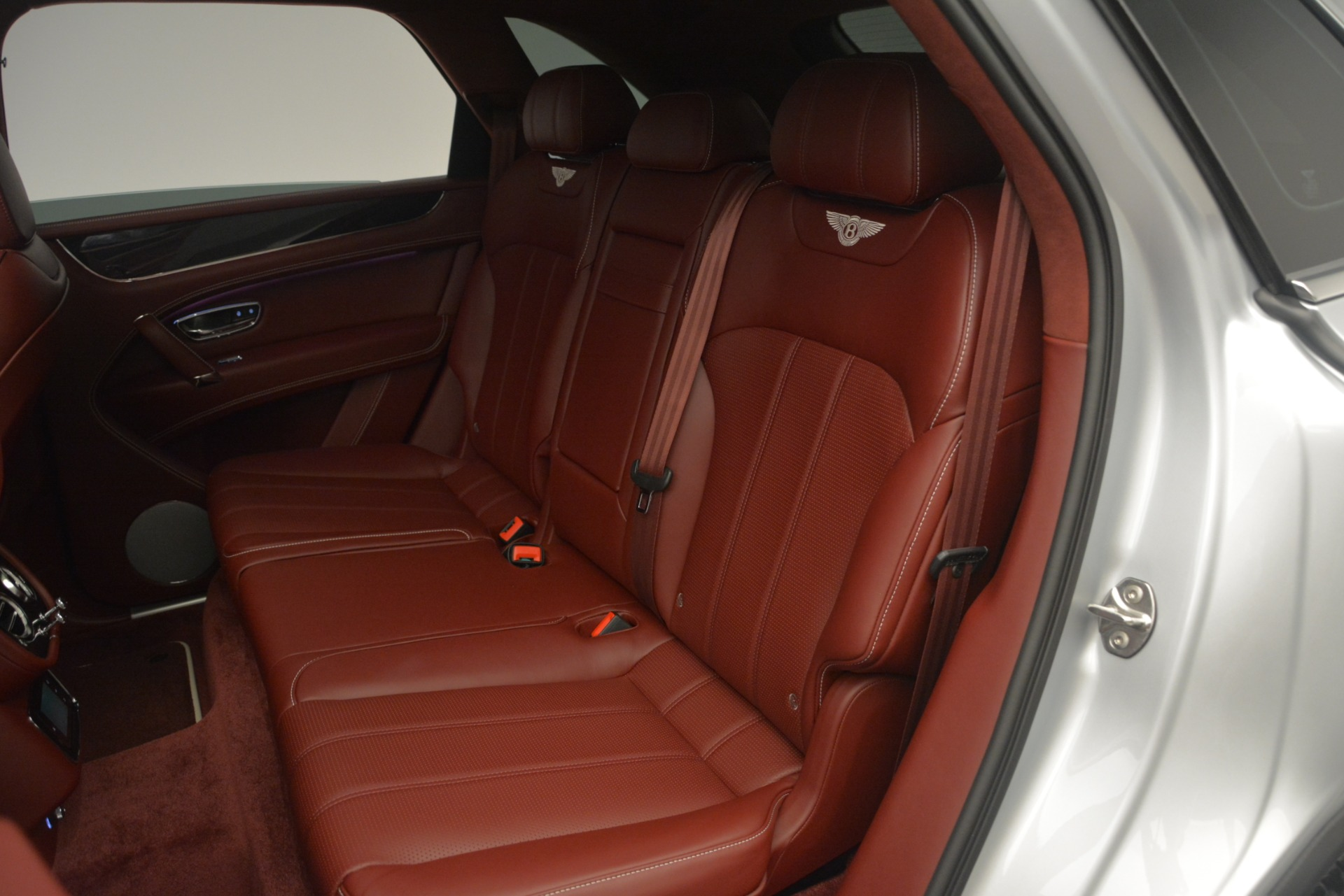 New 2019 Bentley Bentayga V8 For Sale In Greenwich, CT 2161_p25