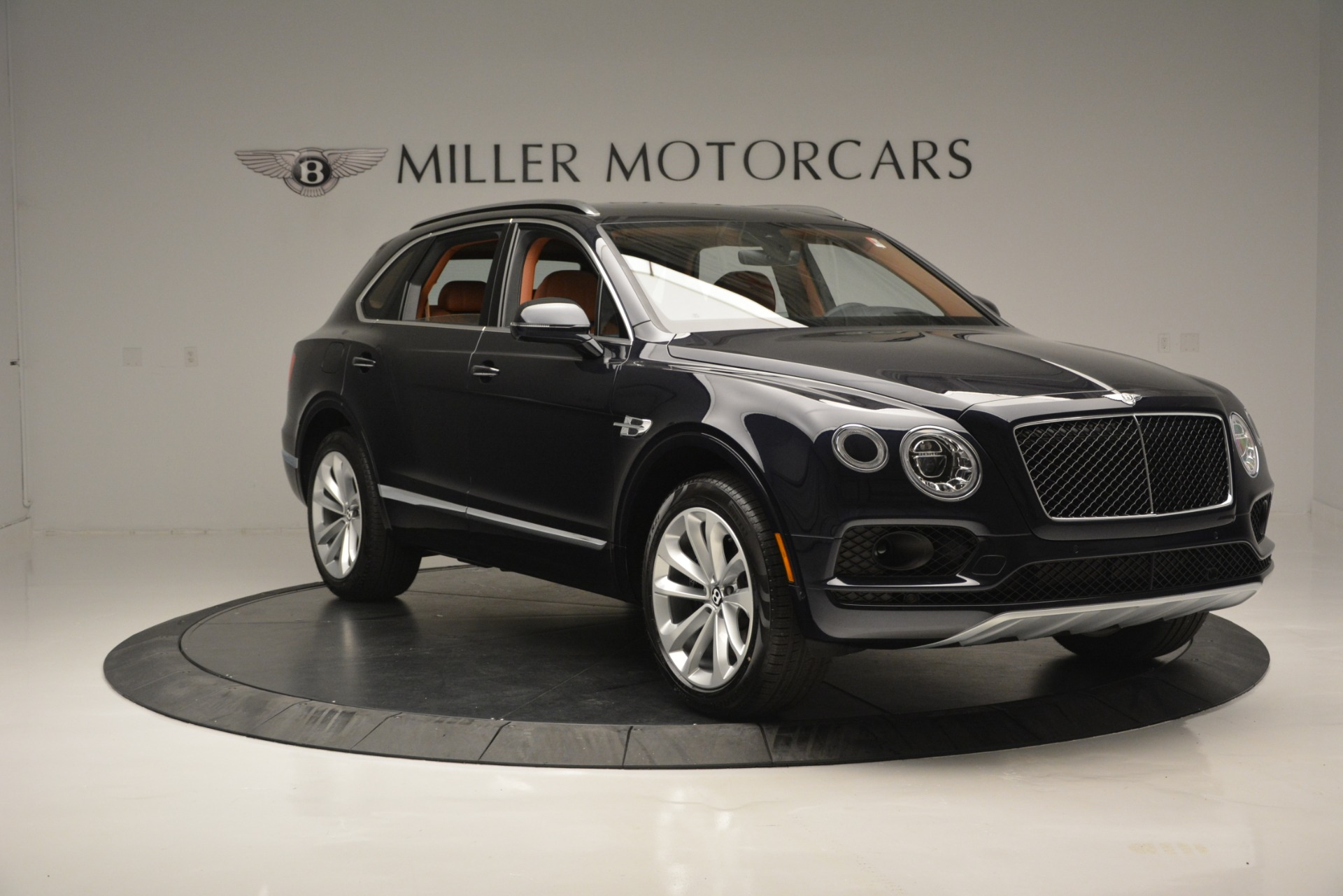 New 2019 Bentley Bentayga V8 For Sale In Greenwich, CT 2163_p11
