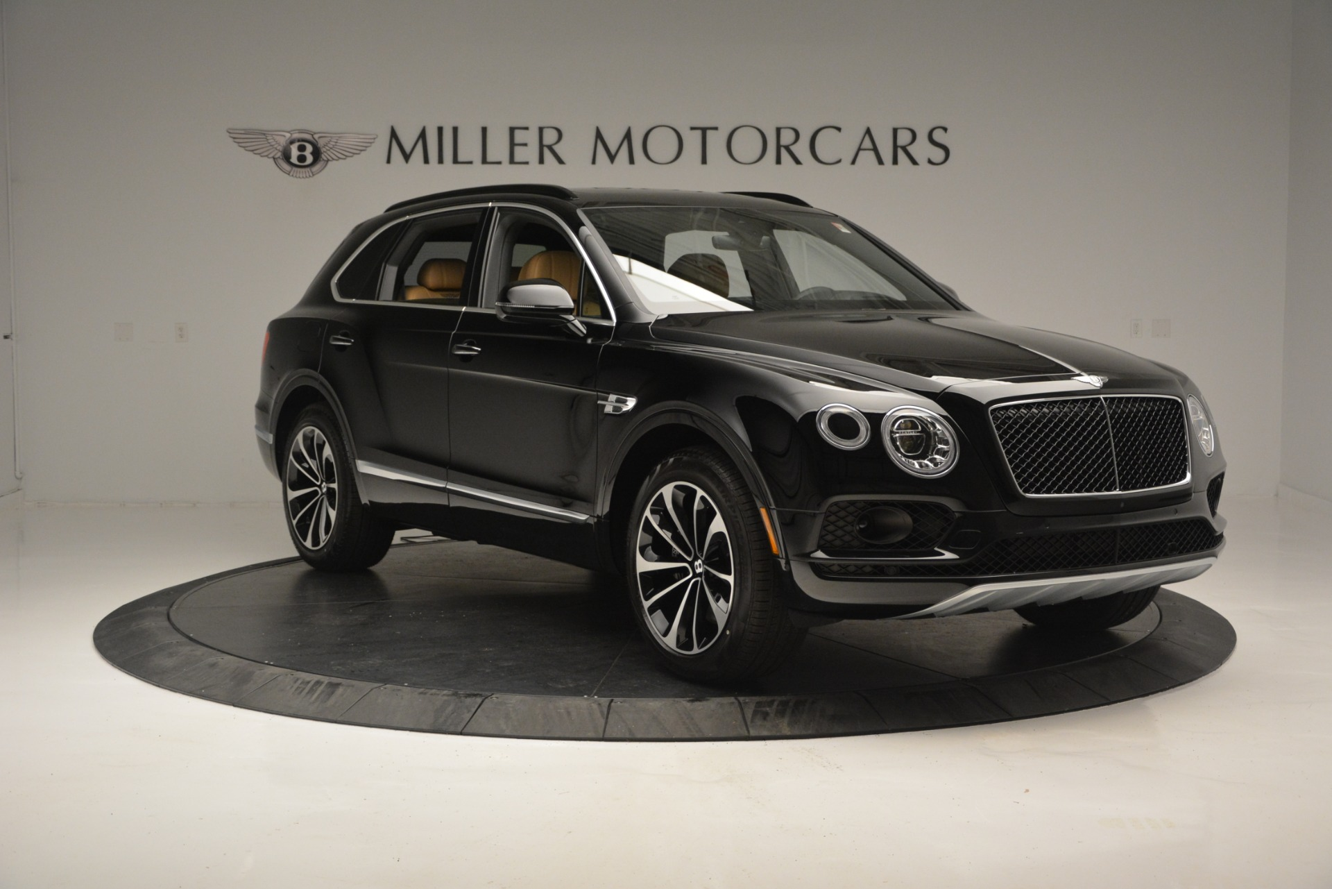 New 2019 Bentley Bentayga V8 For Sale In Greenwich, CT 2164_p11
