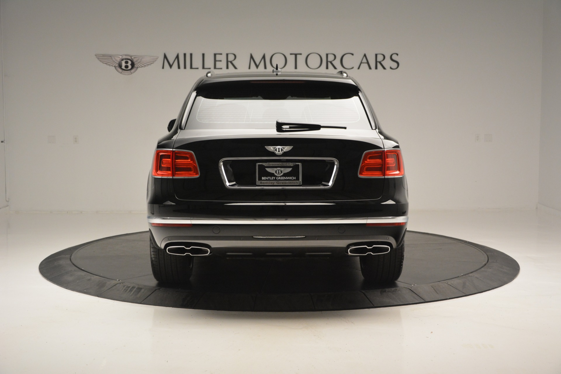 New 2019 Bentley Bentayga V8 For Sale In Greenwich, CT 2164_p6
