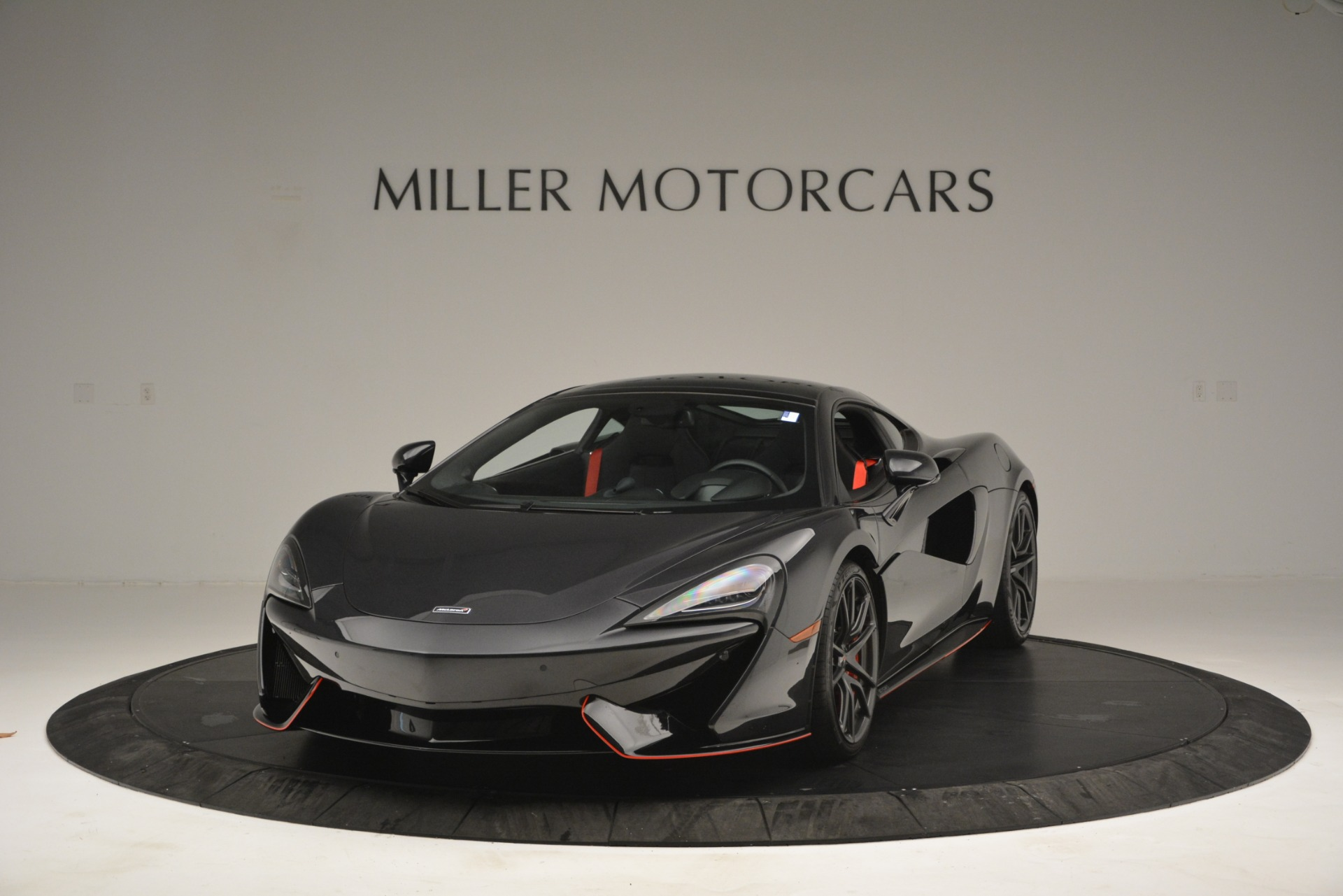Used 2018 McLaren 570GT  For Sale In Greenwich, CT
