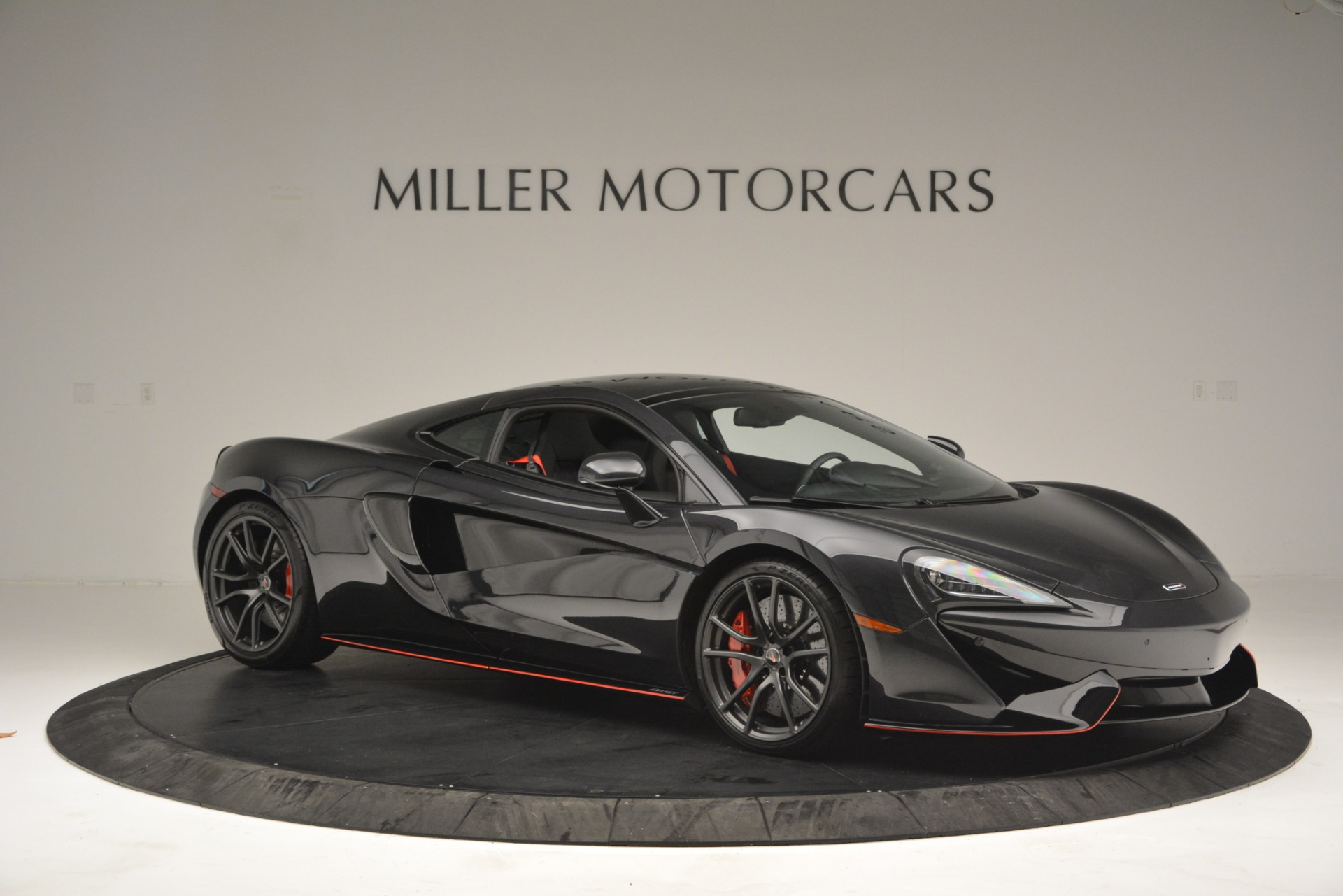 Used 2018 McLaren 570GT  For Sale In Greenwich, CT 2166_p10