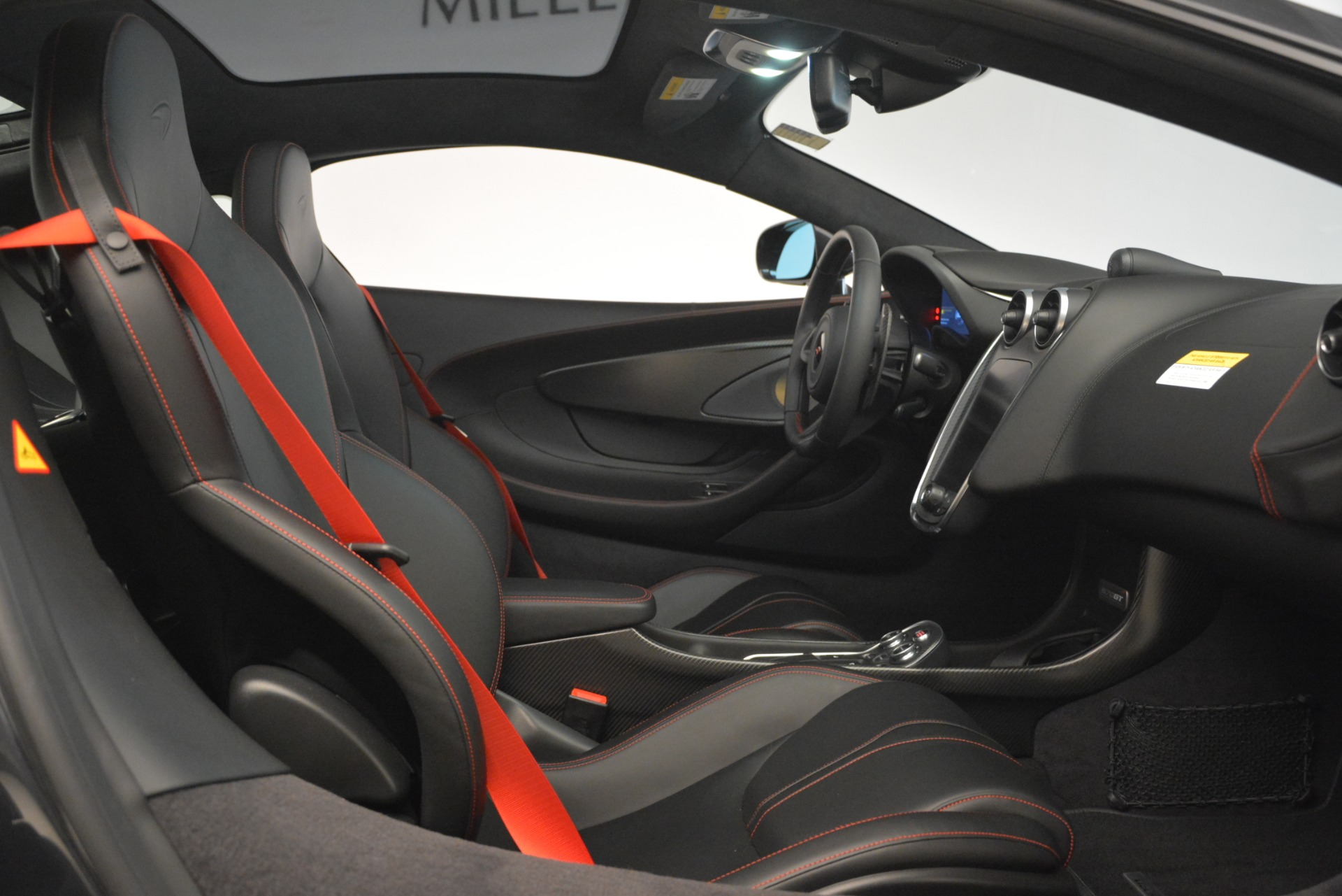 Used 2018 McLaren 570GT  For Sale In Greenwich, CT 2166_p19