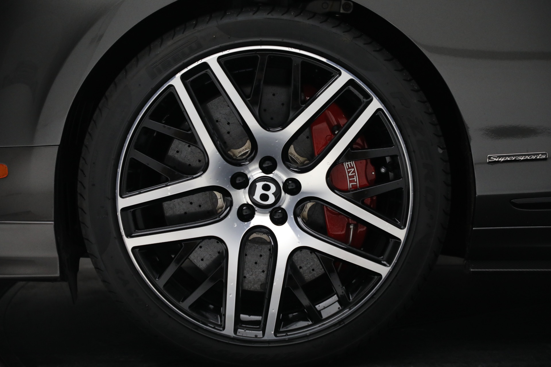 Used 2017 Bentley Continental GT Supersports For Sale In Greenwich, CT 2169_p15