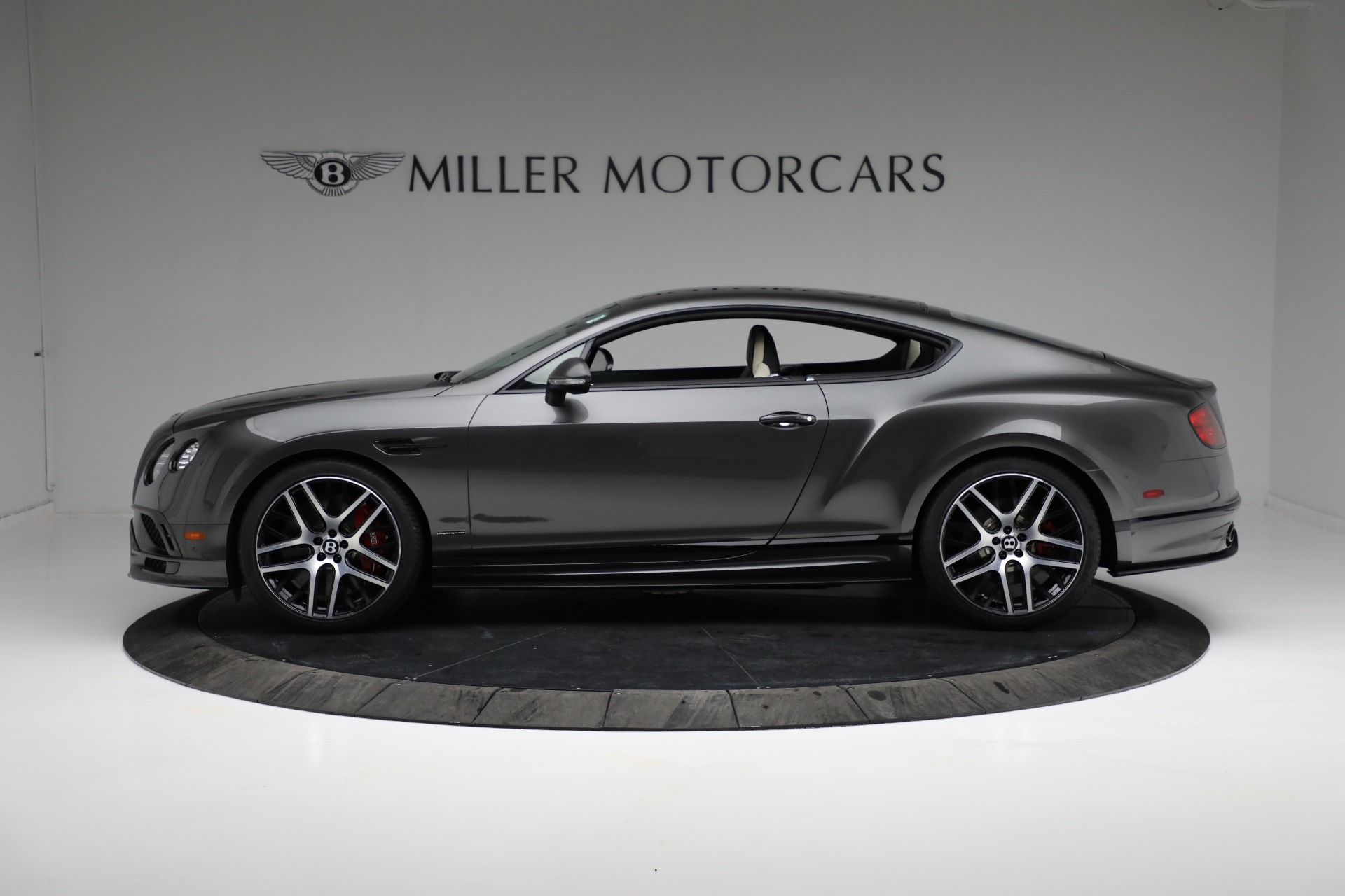 Used 2017 Bentley Continental GT Supersports For Sale In Greenwich, CT 2169_p3
