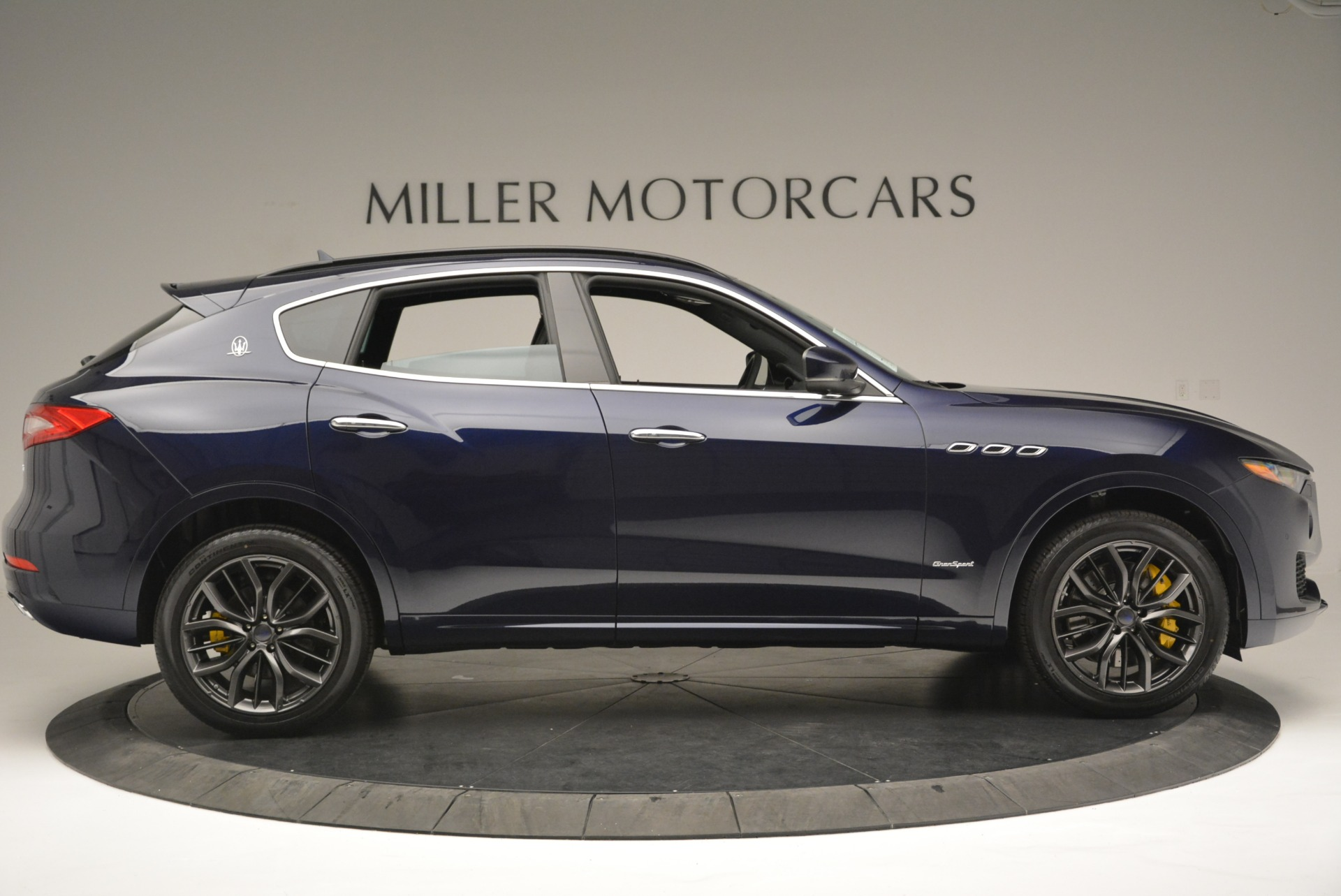 New 2018 Maserati Levante S Q4 GranSport For Sale In Greenwich, CT 2171_p10