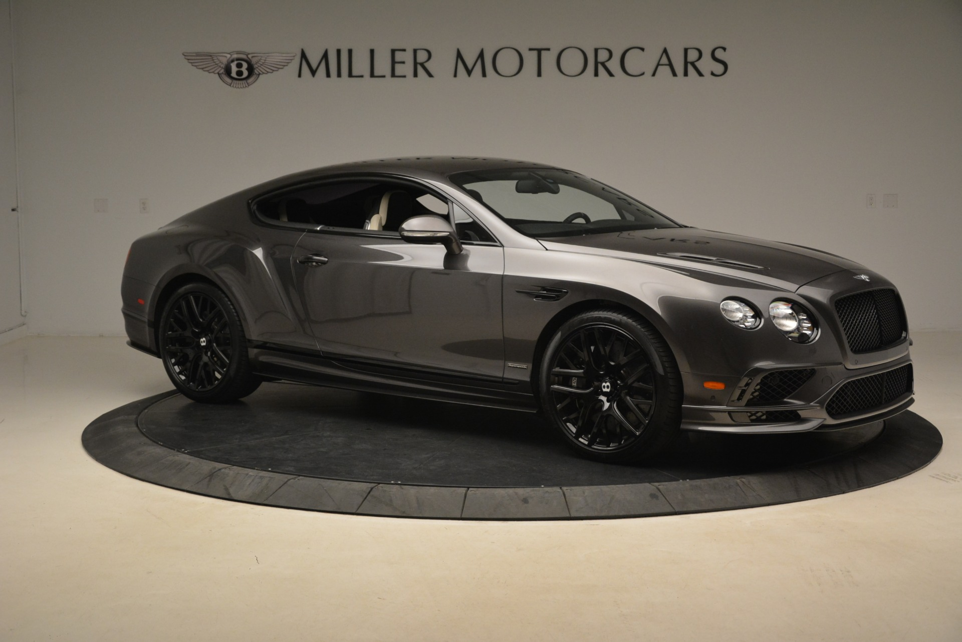 Used 2017 Bentley Continental GT Supersports For Sale In Greenwich, CT 2172_p10