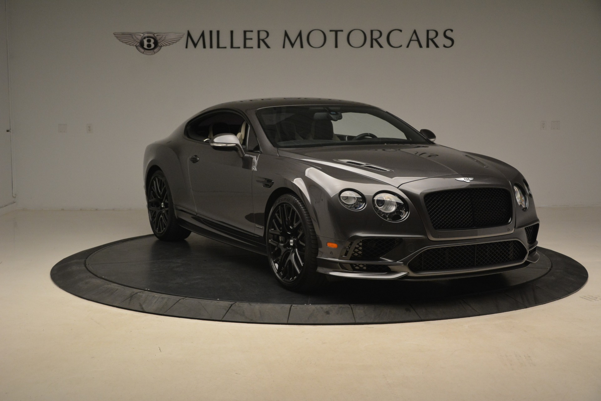 Used 2017 Bentley Continental GT Supersports For Sale In Greenwich, CT 2172_p11