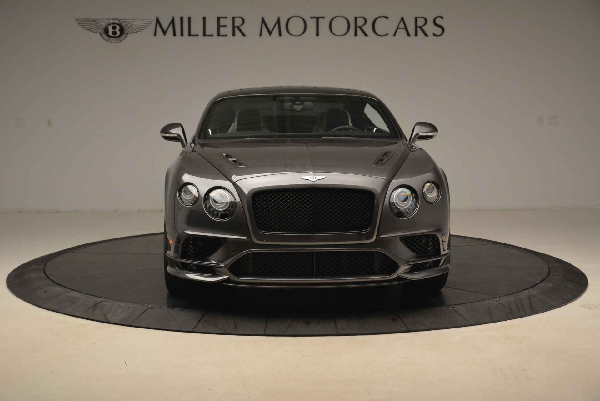 Used 2017 Bentley Continental GT Supersports For Sale In Greenwich, CT 2172_p12