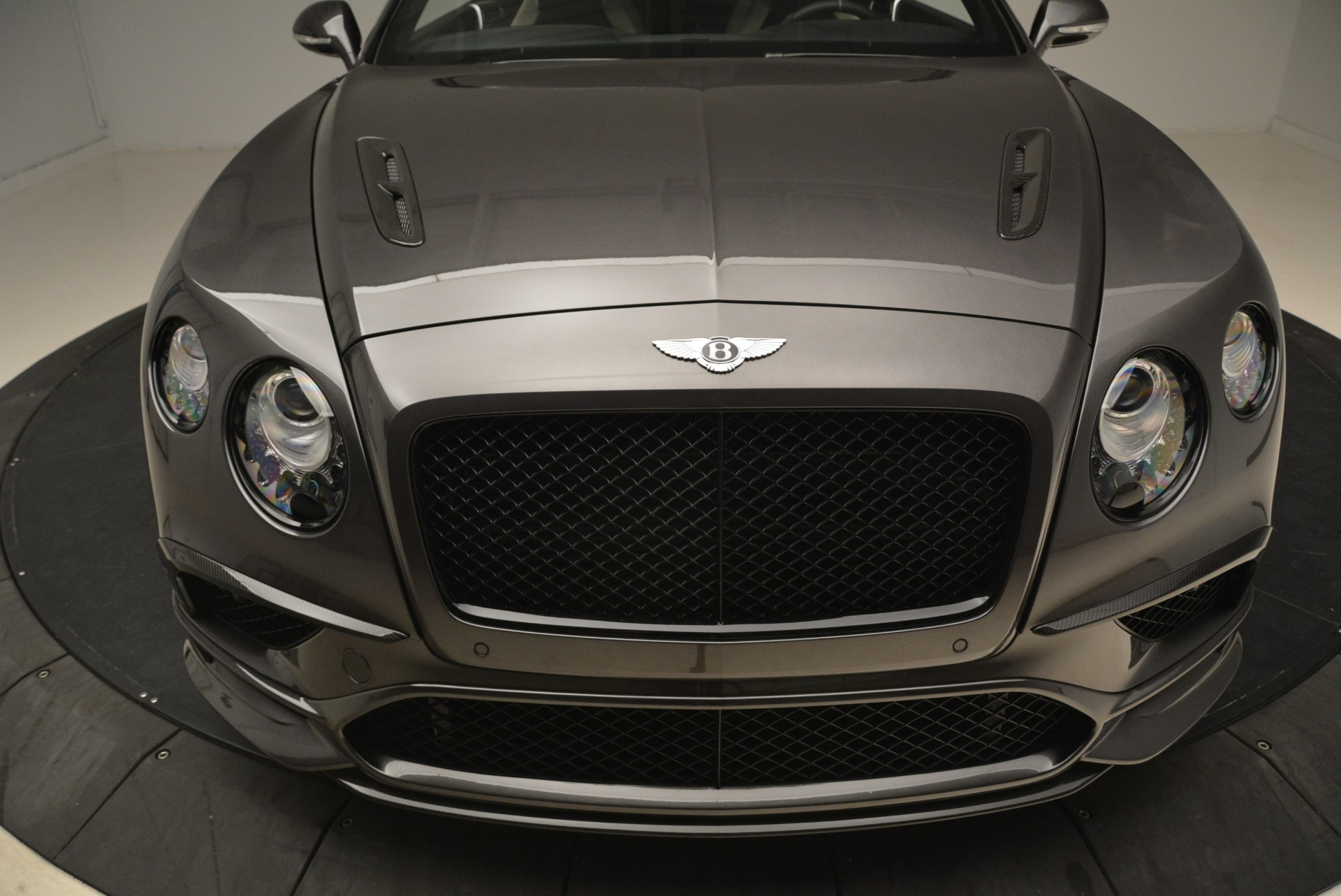 Used 2017 Bentley Continental GT Supersports For Sale In Greenwich, CT 2172_p13
