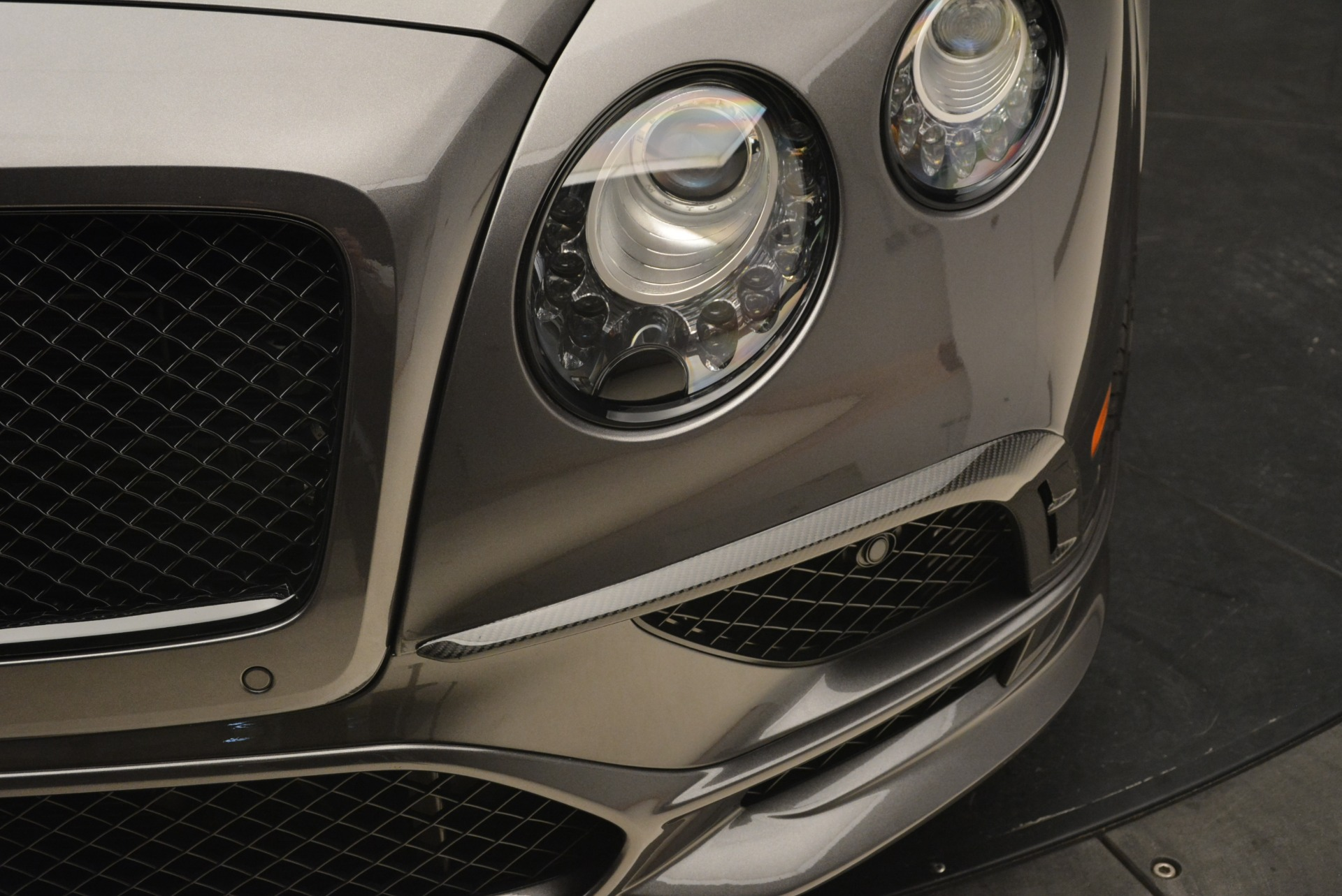 Used 2017 Bentley Continental GT Supersports For Sale In Greenwich, CT 2172_p14