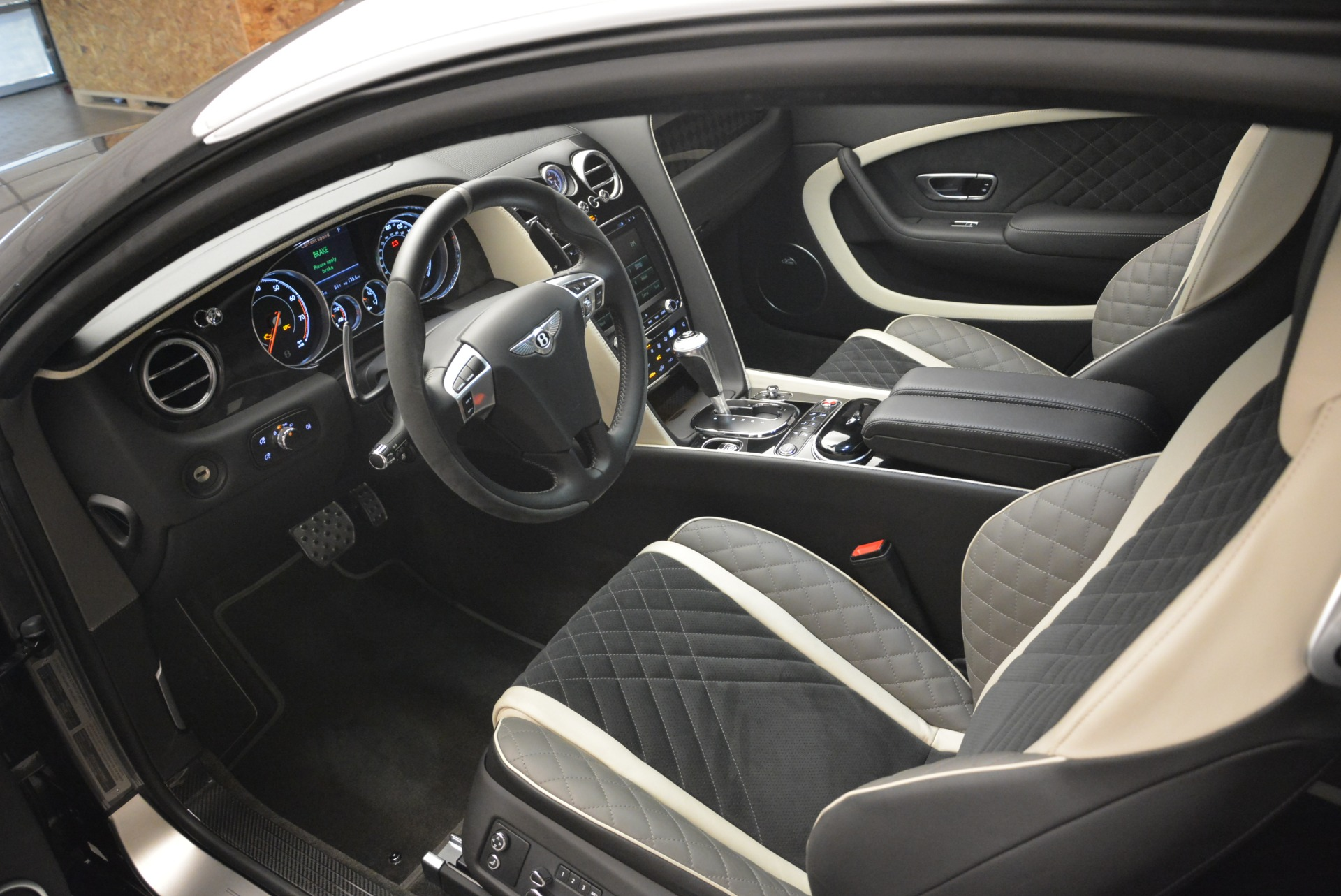 Used 2017 Bentley Continental GT Supersports For Sale In Greenwich, CT 2172_p19
