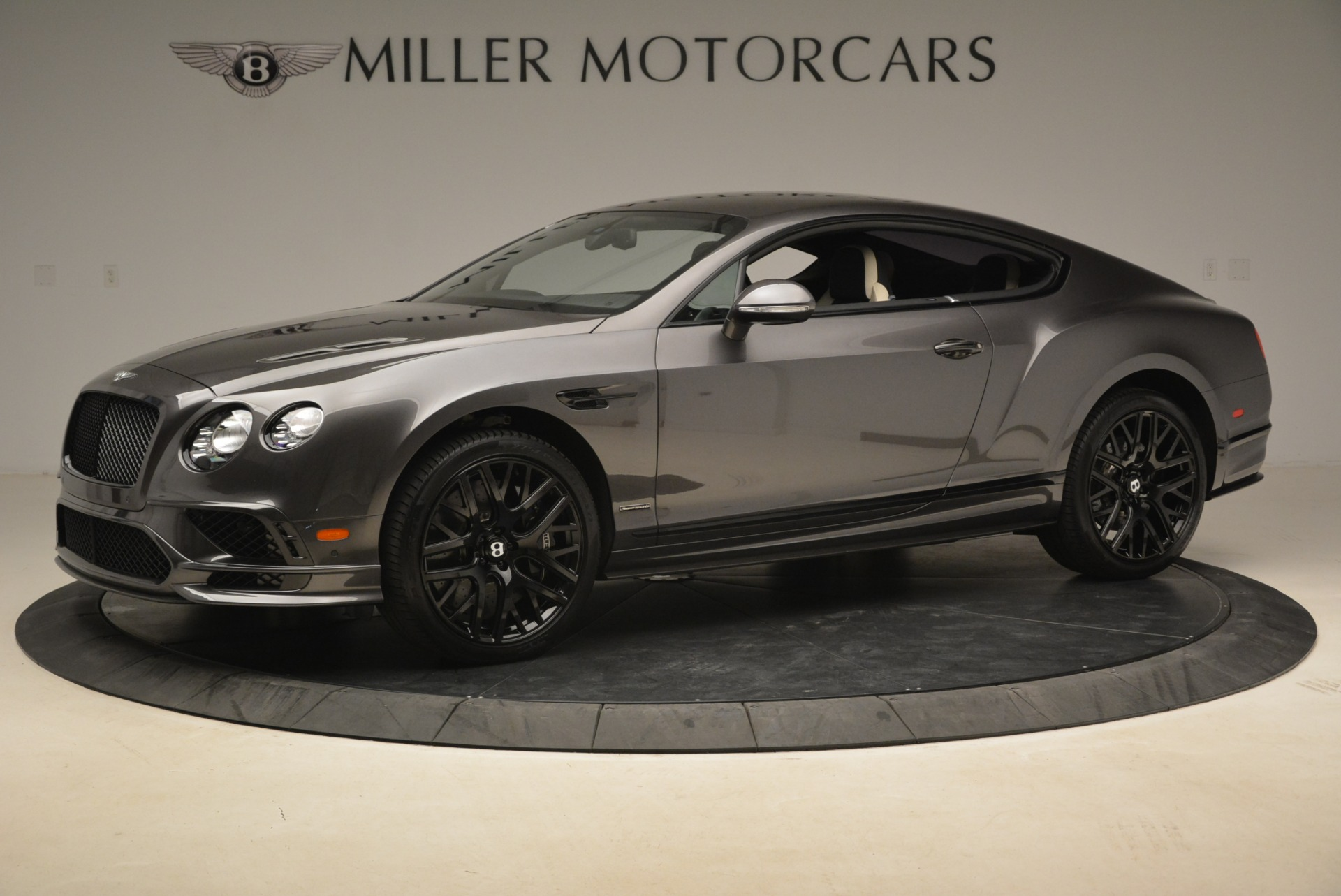 Used 2017 Bentley Continental GT Supersports For Sale In Greenwich, CT 2172_p2