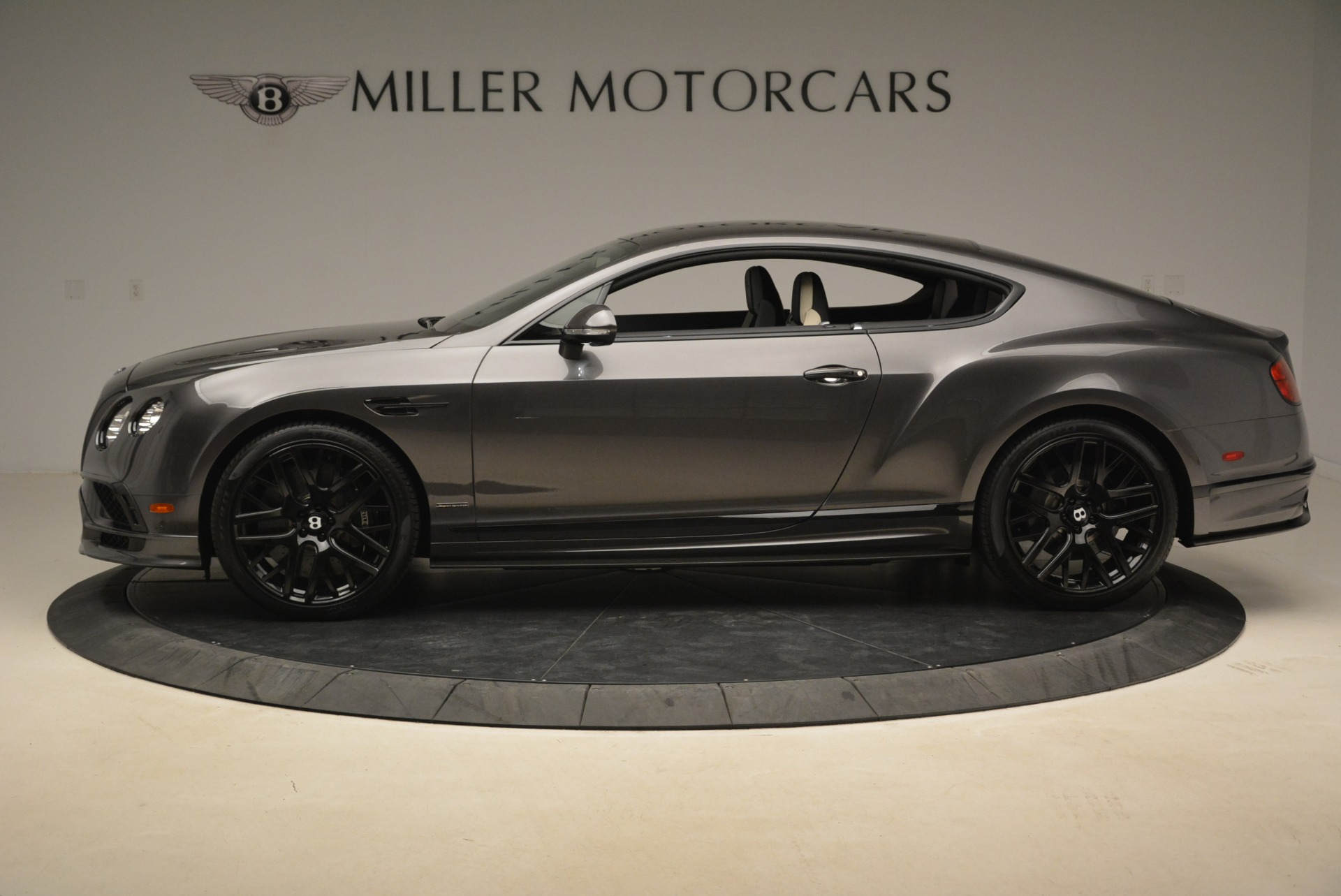Used 2017 Bentley Continental GT Supersports For Sale In Greenwich, CT 2172_p3