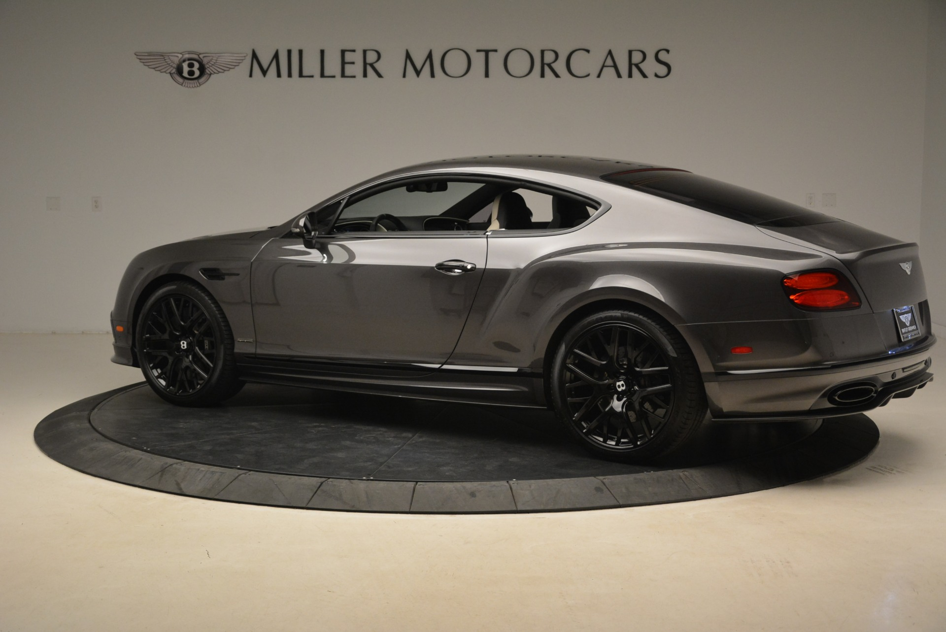 Used 2017 Bentley Continental GT Supersports For Sale In Greenwich, CT 2172_p4