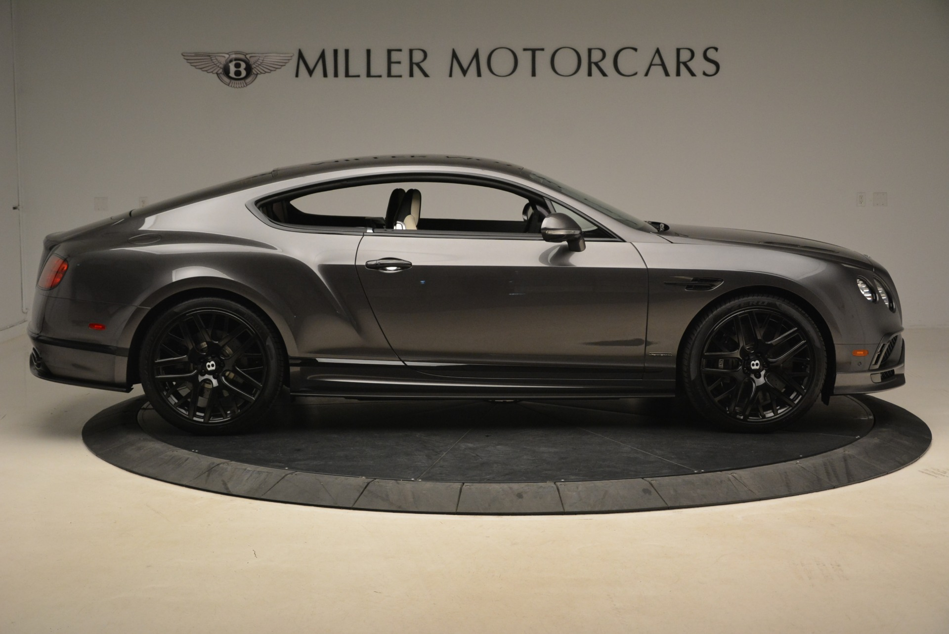 Used 2017 Bentley Continental GT Supersports For Sale In Greenwich, CT 2172_p9