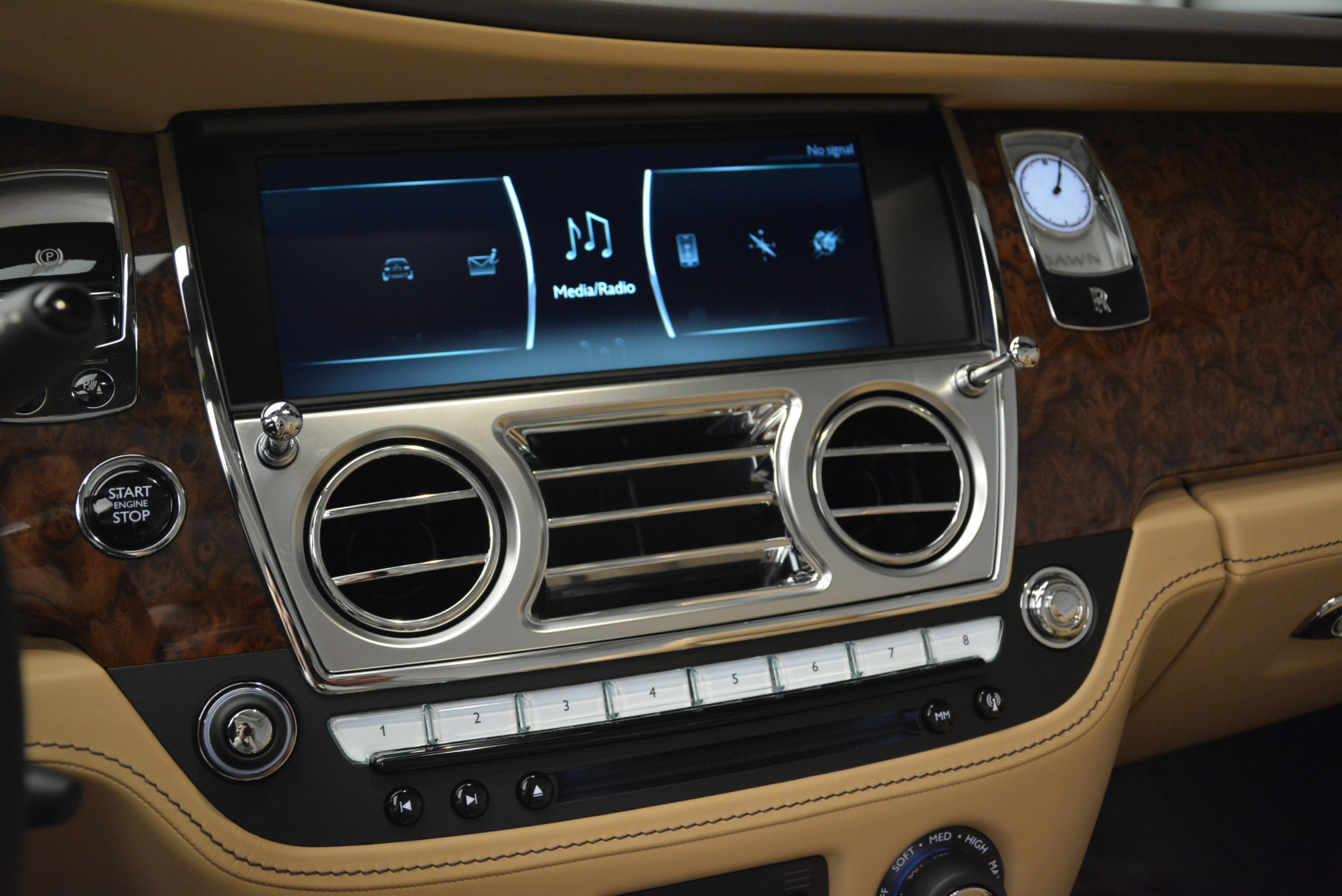 Used 2018 Rolls-Royce Dawn  For Sale In Greenwich, CT 2179_p24