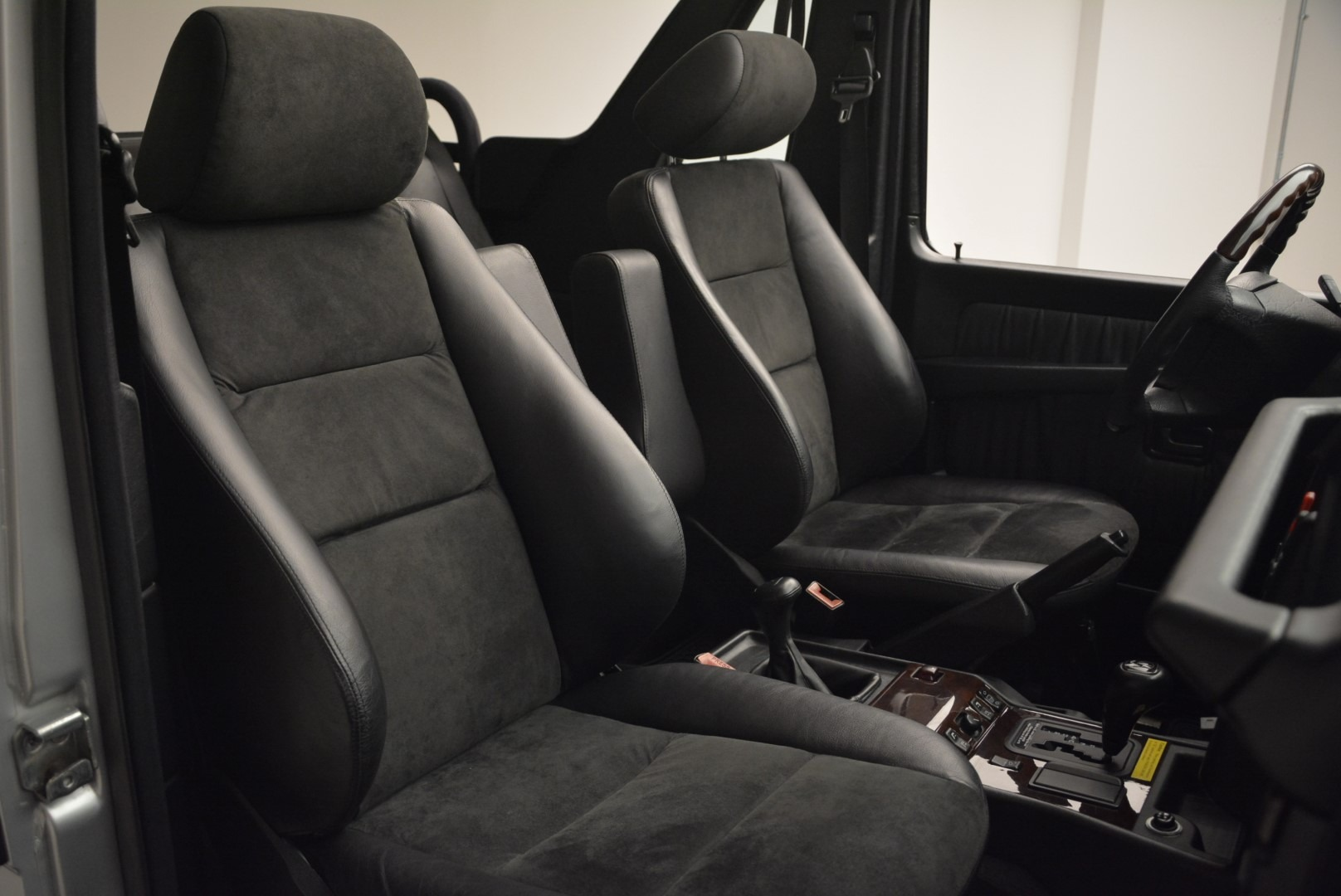 Used 2000 Mercedes-Benz G500 RENNTech  For Sale In Greenwich, CT 2184_p18