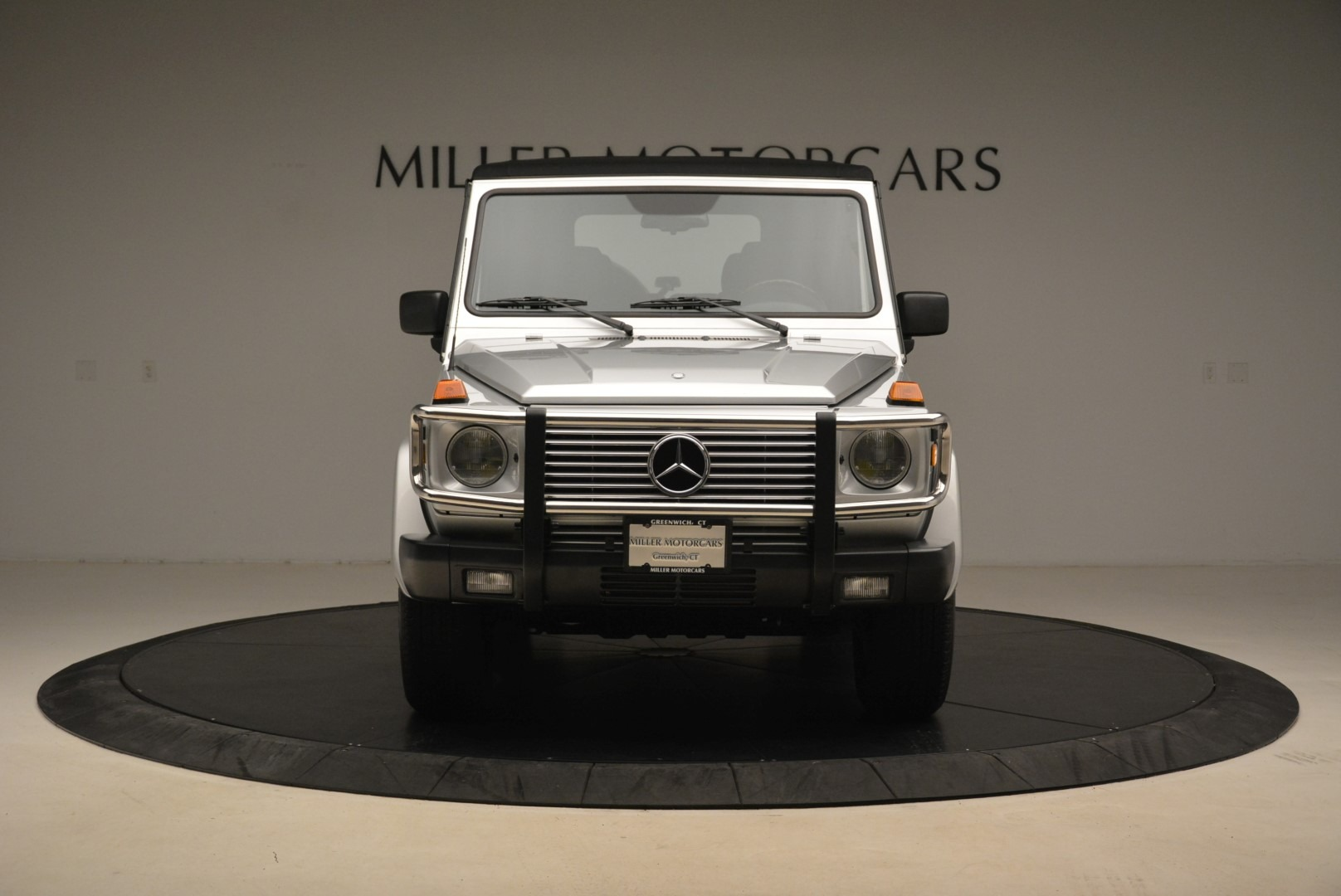Used 2000 Mercedes-Benz G500 RENNTech  For Sale In Greenwich, CT 2184_p33