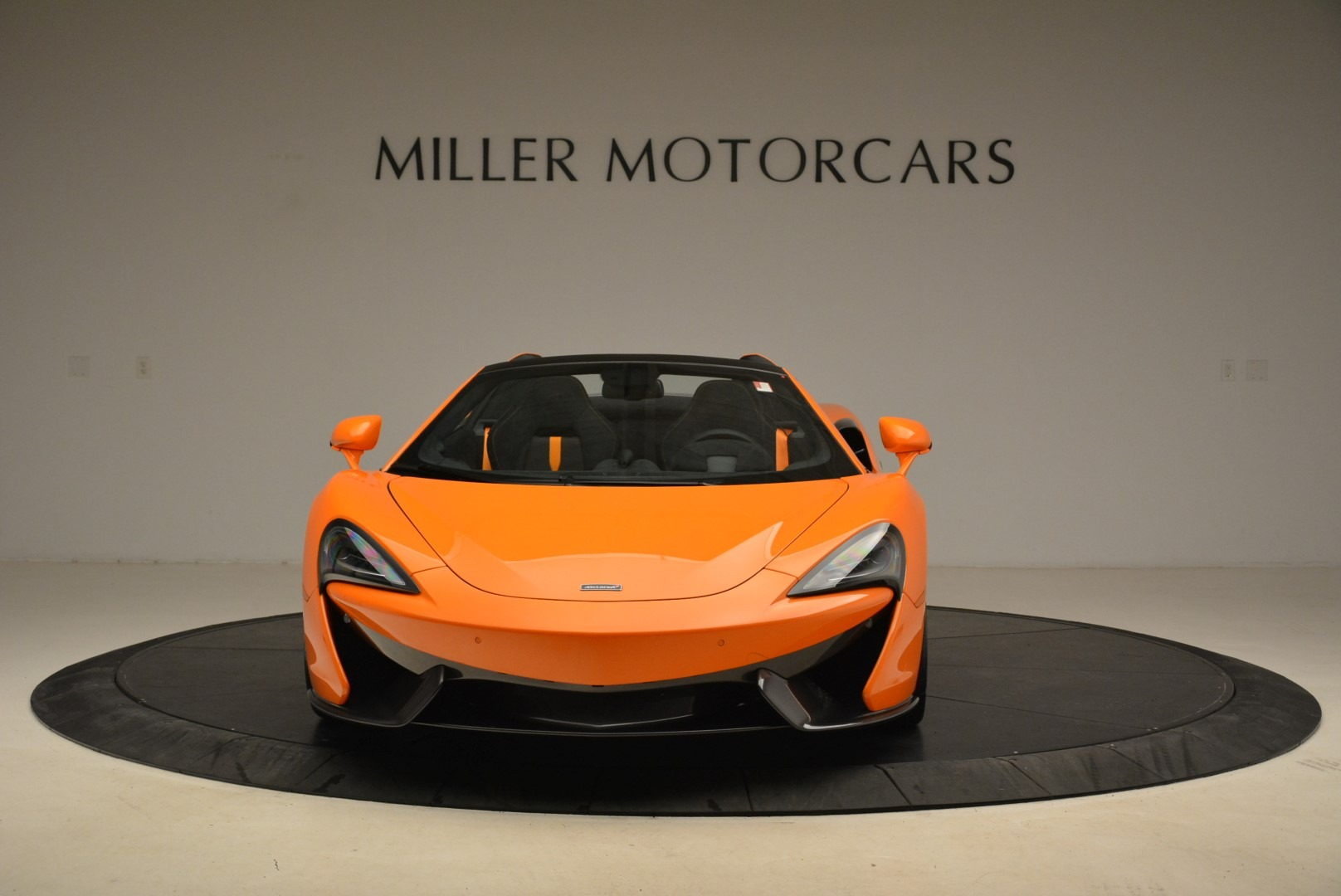Used 2018 McLaren 570S Spider Convertible For Sale In Greenwich, CT 2188_p12