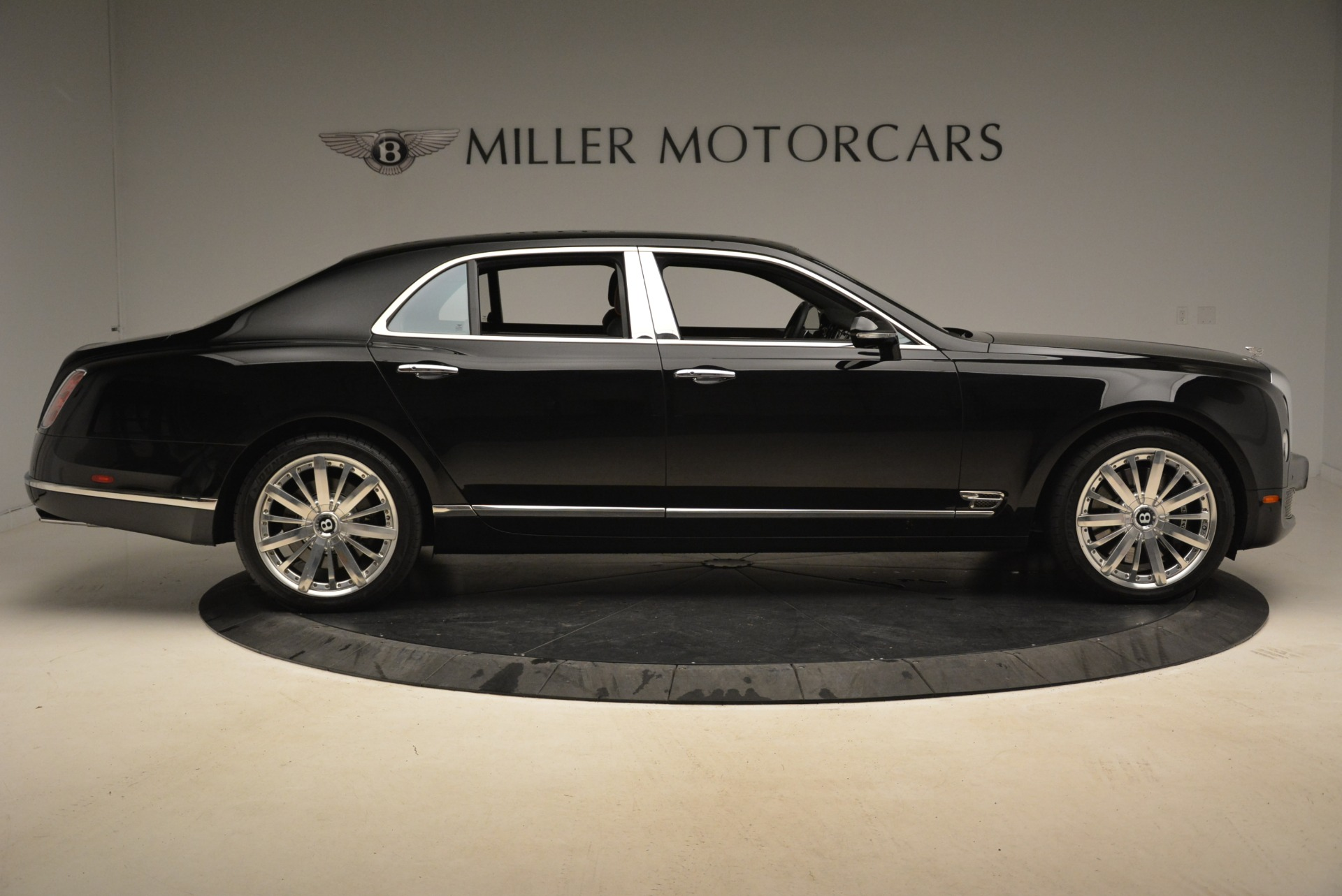 Used 2016 Bentley Mulsanne  For Sale In Greenwich, CT 2189_p10