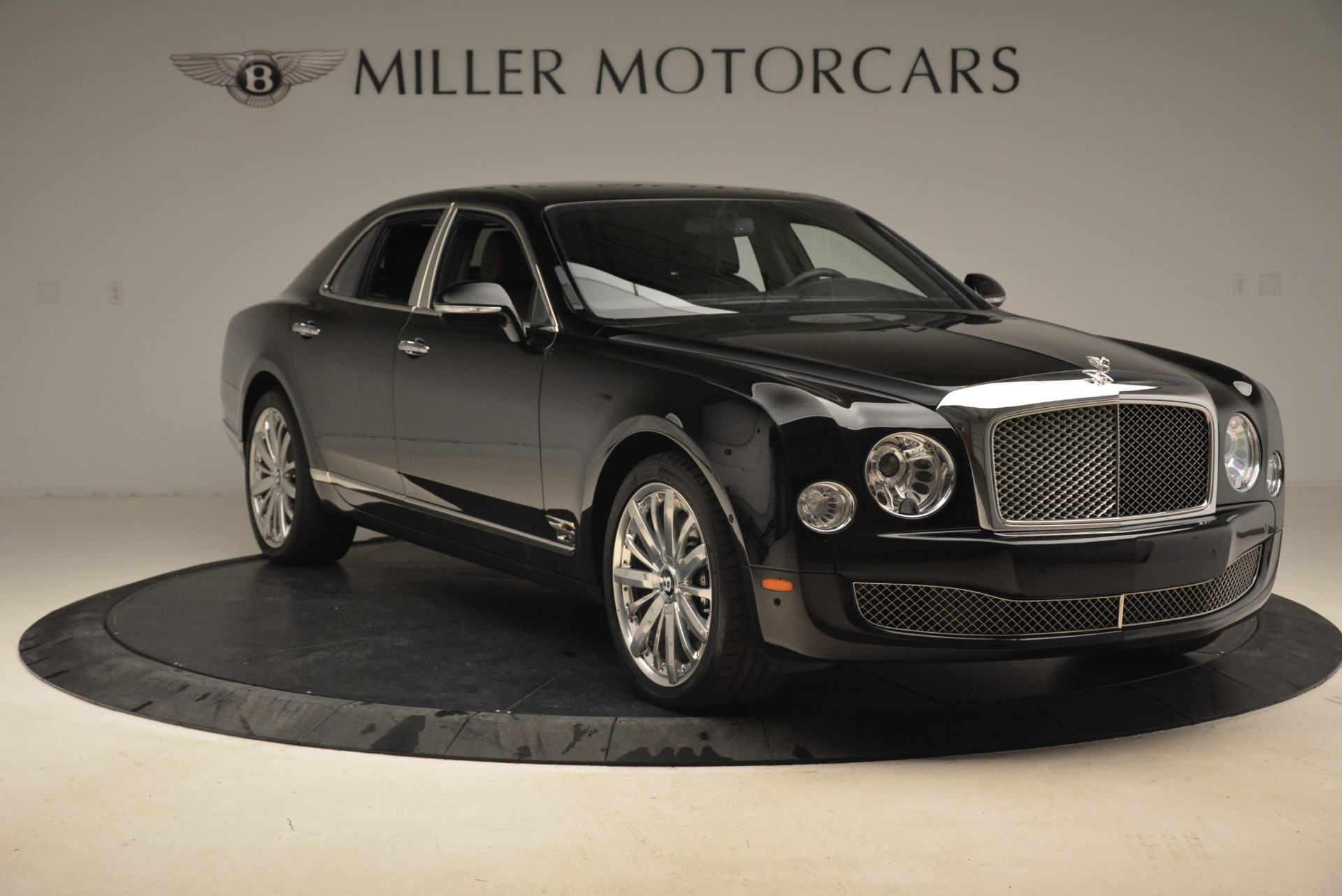 Used 2016 Bentley Mulsanne  For Sale In Greenwich, CT 2189_p12
