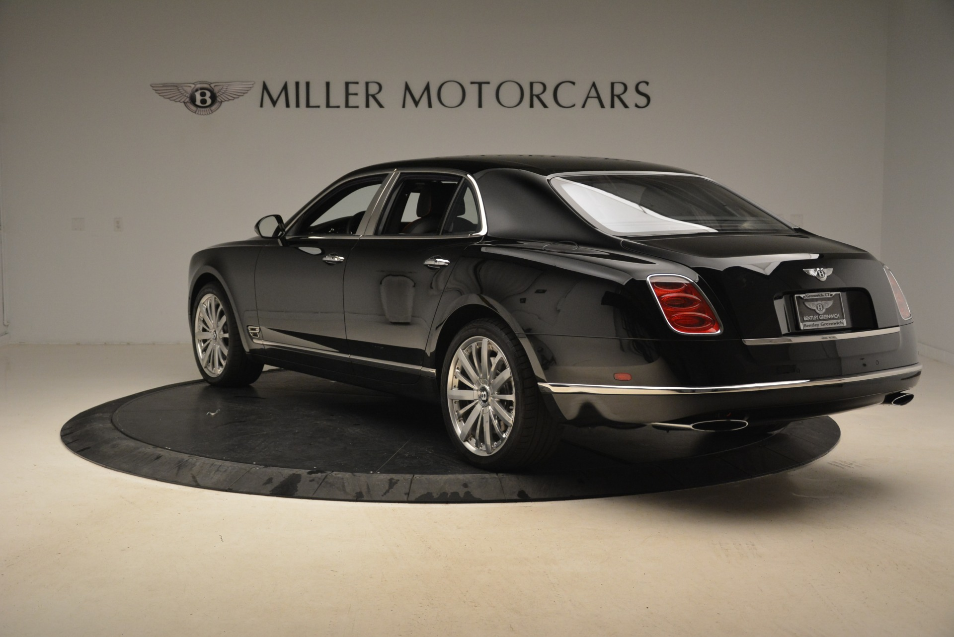 Used 2016 Bentley Mulsanne  For Sale In Greenwich, CT 2189_p6
