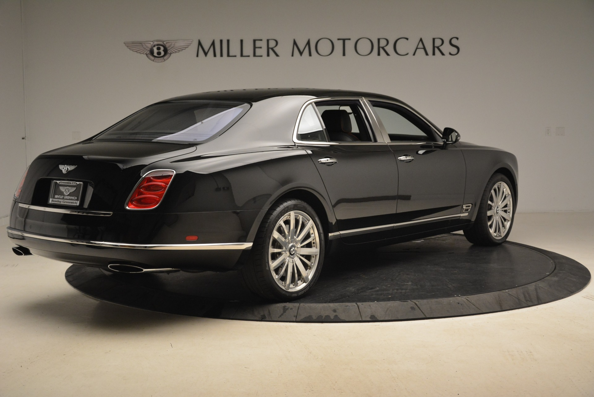 Used 2016 Bentley Mulsanne  For Sale In Greenwich, CT 2189_p9