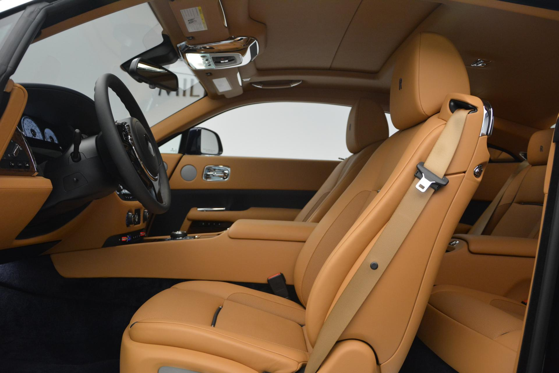 Used 2016 Rolls-Royce Wraith  For Sale In Greenwich, CT 219_p13