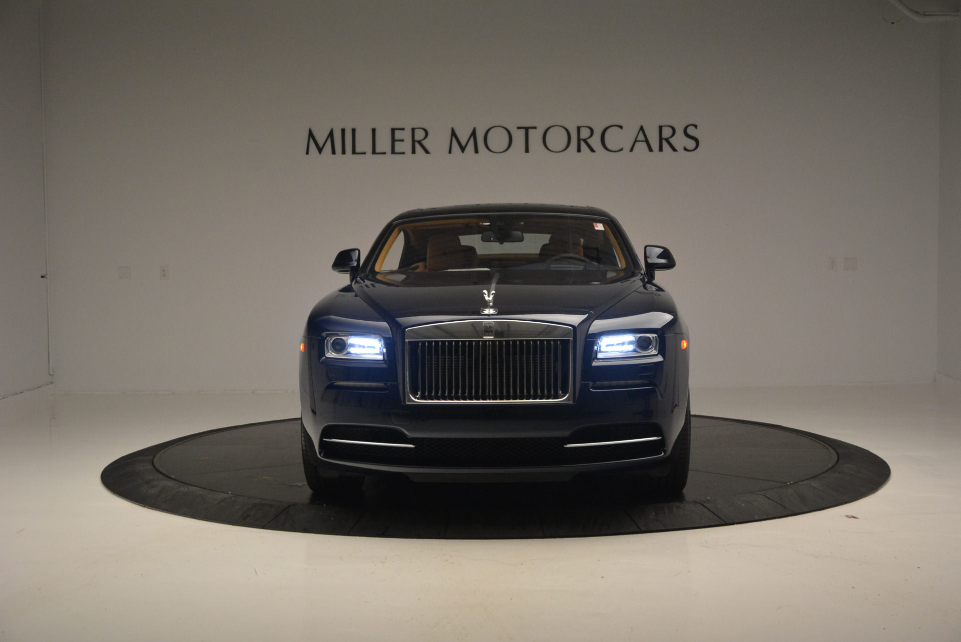 Used 2016 Rolls-Royce Wraith  For Sale In Greenwich, CT 219_p8
