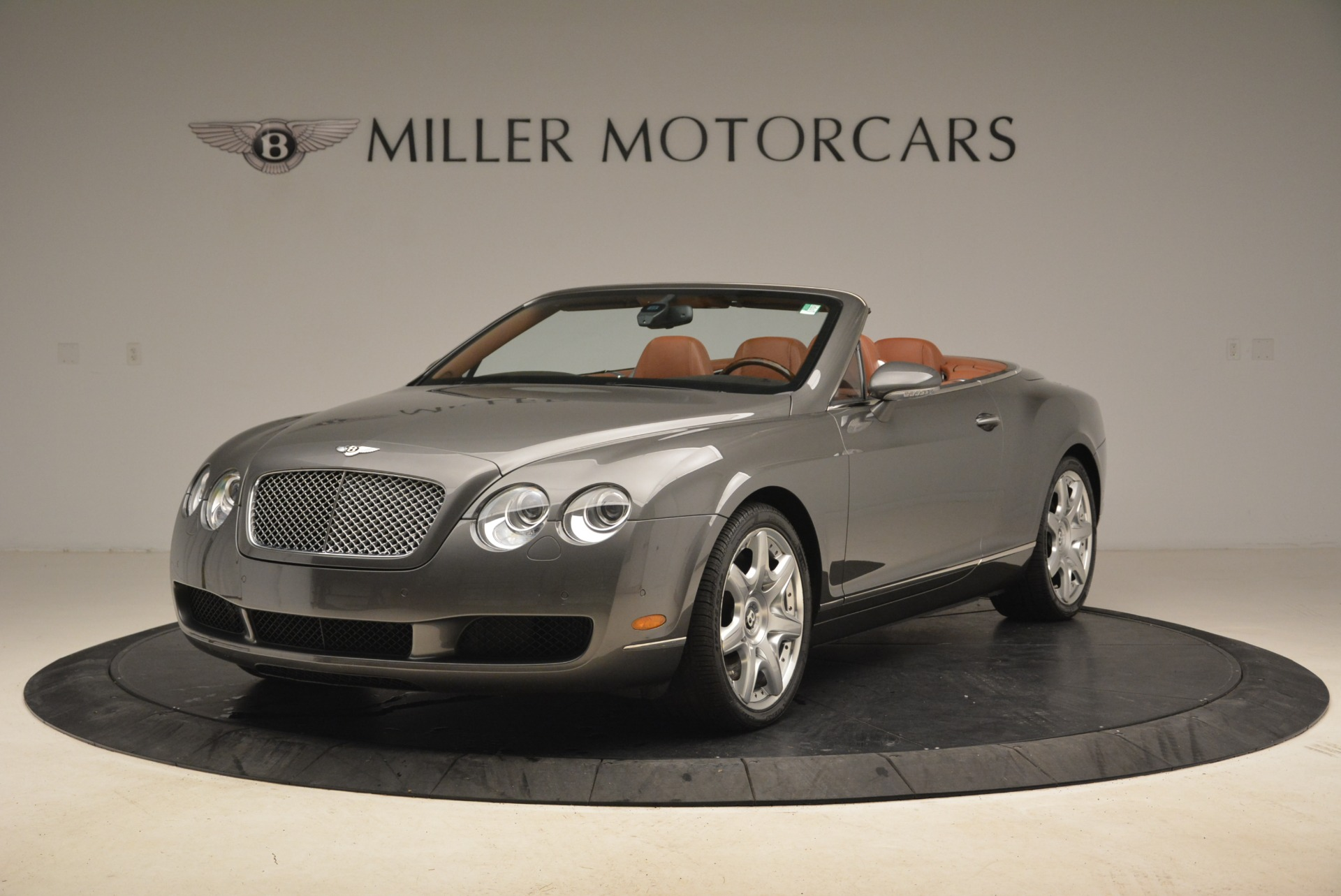 Used 2008 Bentley Continental GT W12 For Sale In Greenwich, CT