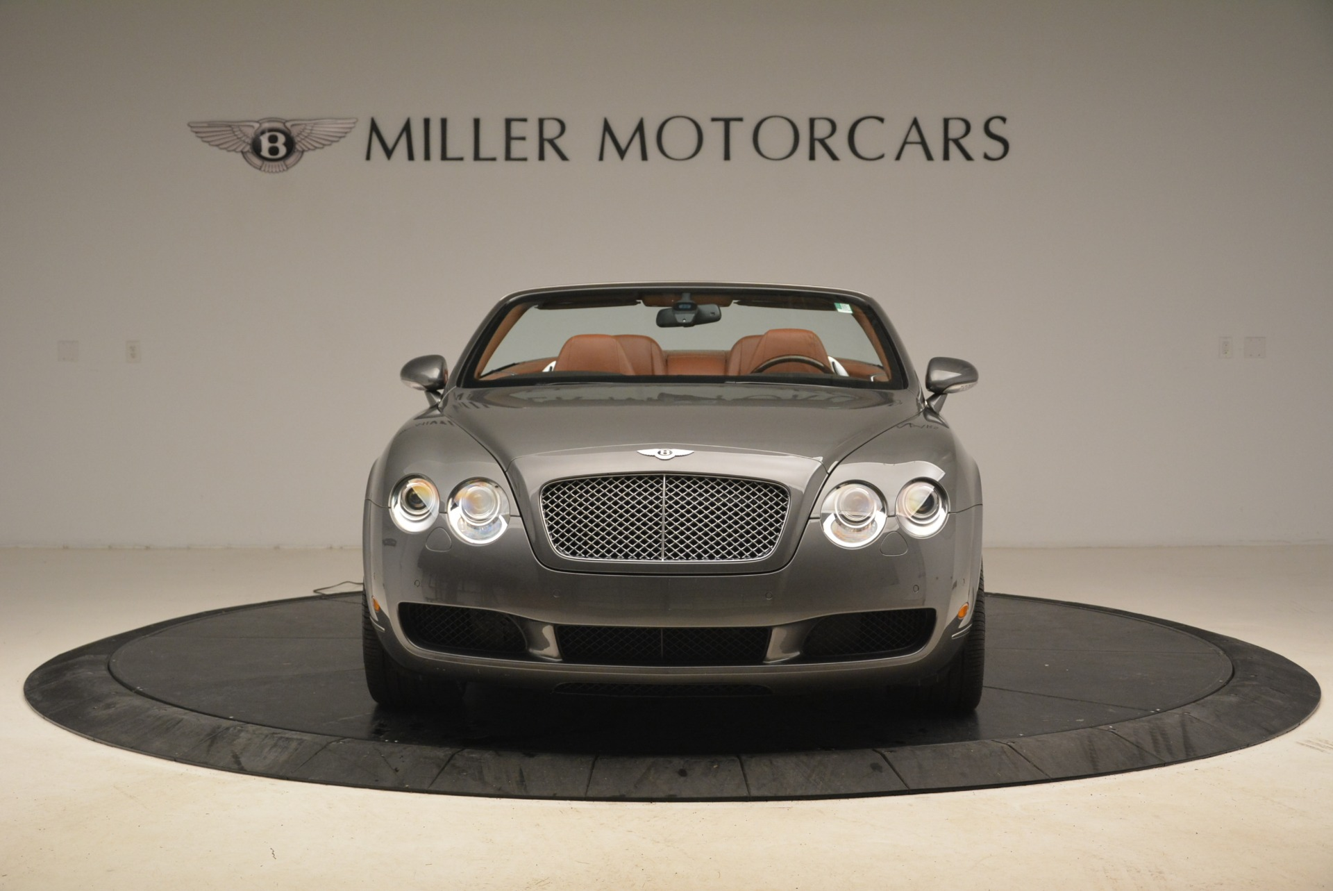Used 2008 Bentley Continental GT W12 For Sale In Greenwich, CT 2190_p12